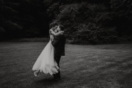 Wedding at Belleek Castle - Lauren & Kyle 3