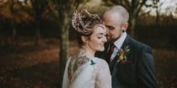 Kiara & Fran | Barberstown Castle wedding 1