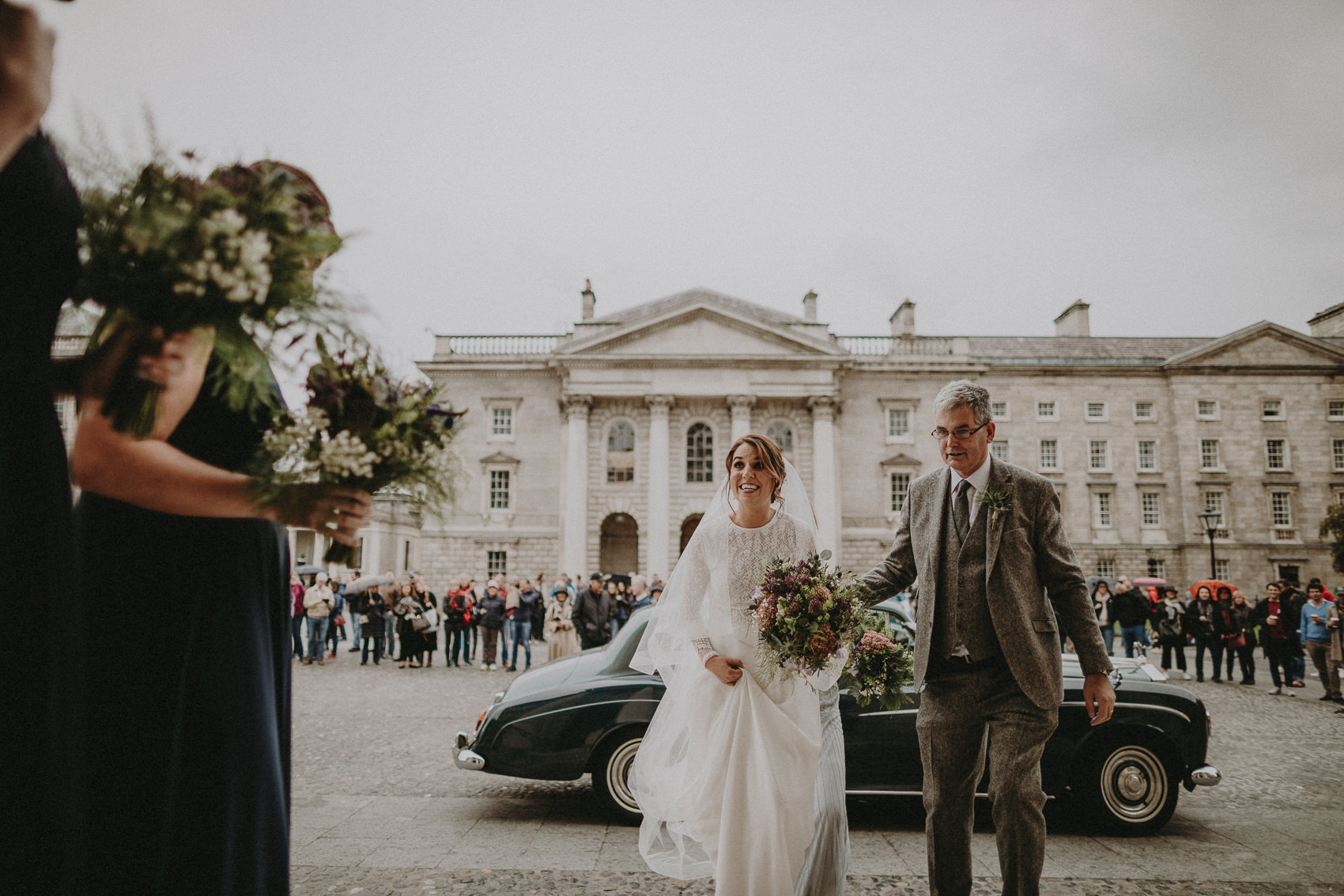 Jessica & Vincent wedding at Martinstown House 27