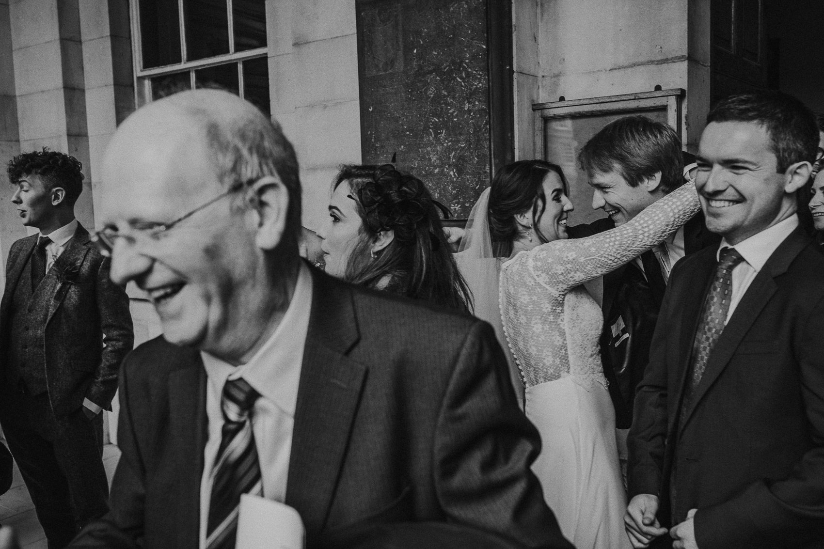 Jessica & Vincent wedding at Martinstown House 54