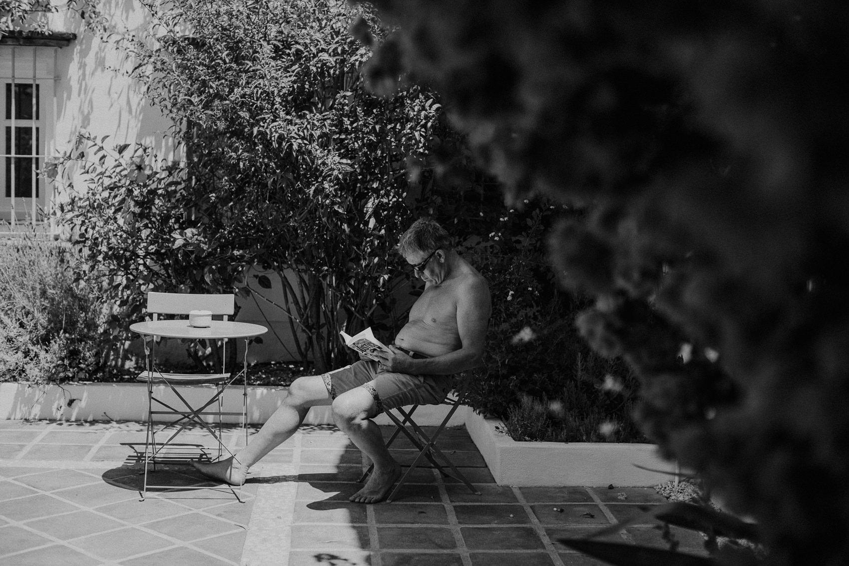 Sarah & Bill | Summer wedding at Cortijo Rosa Blanca | Marbella - Spain 9