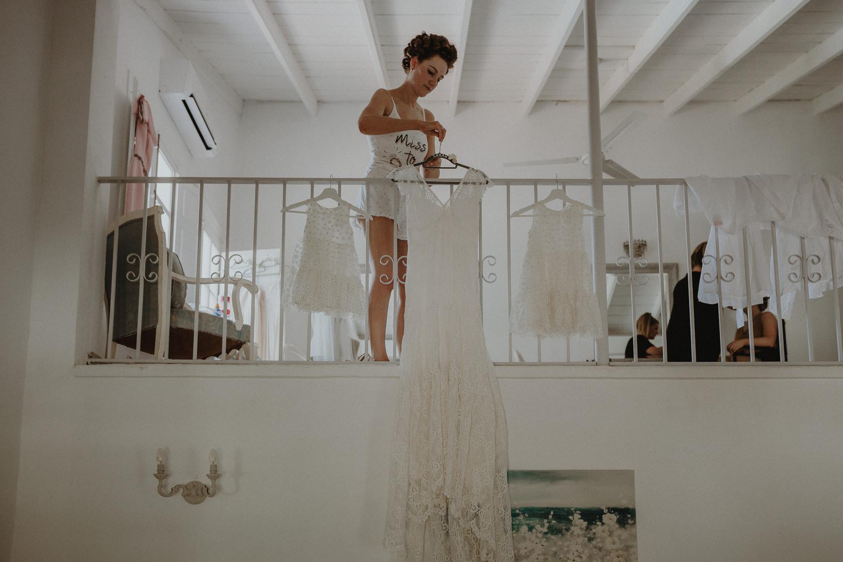 Sarah & Bill | Summer wedding at Cortijo Rosa Blanca | Marbella - Spain 4