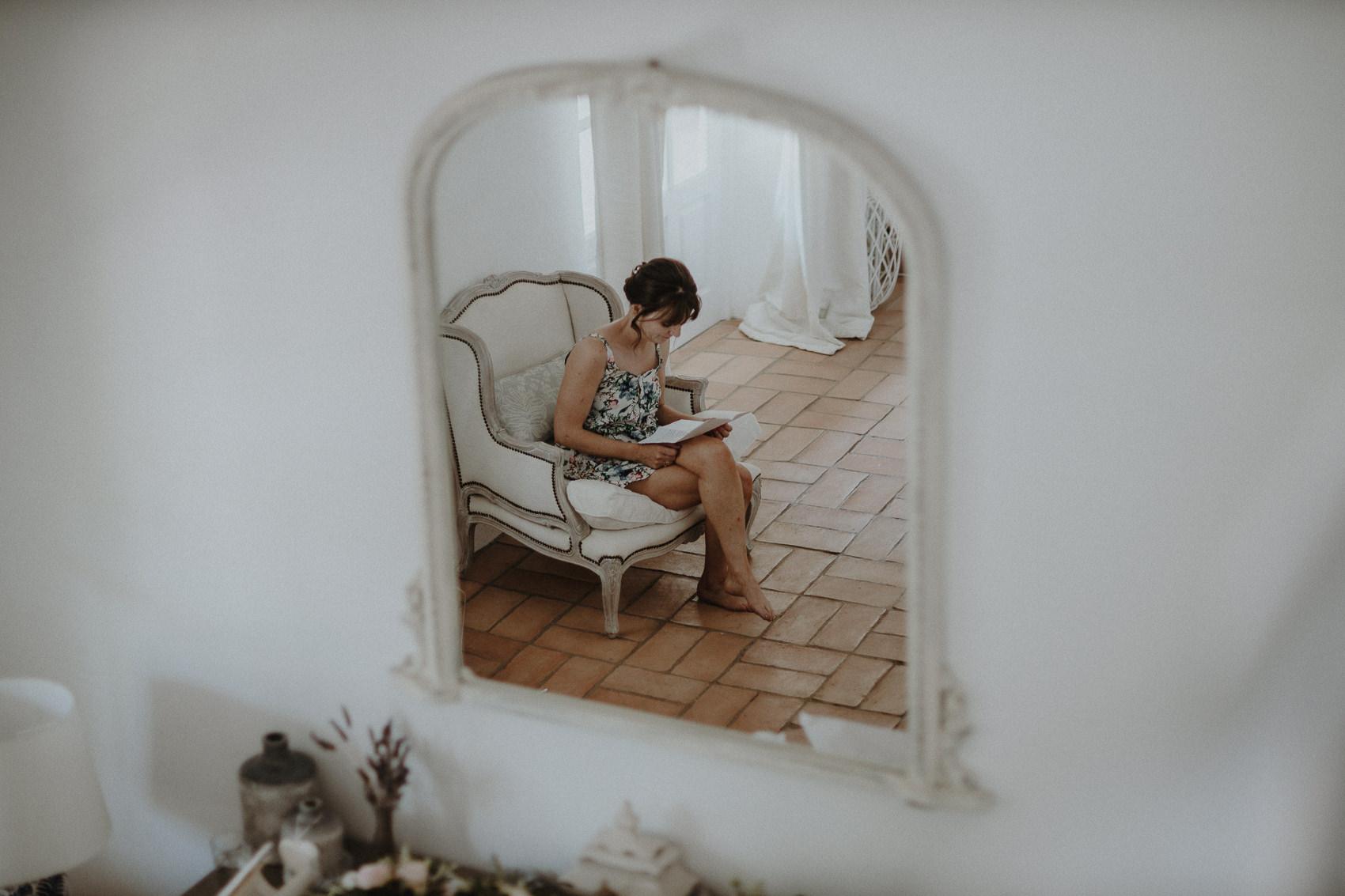 Sarah & Bill | Summer wedding at Cortijo Rosa Blanca | Marbella - Spain 28
