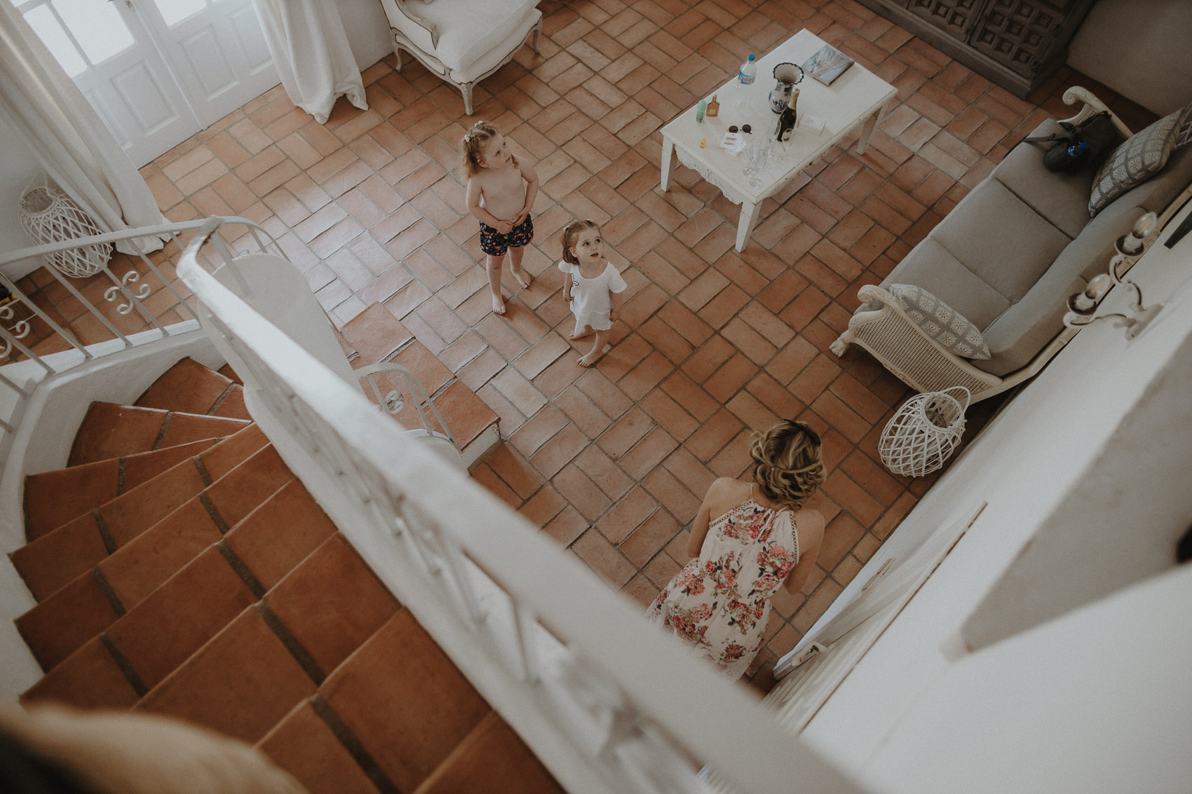 Sarah & Bill | Summer wedding at Cortijo Rosa Blanca | Marbella - Spain 40
