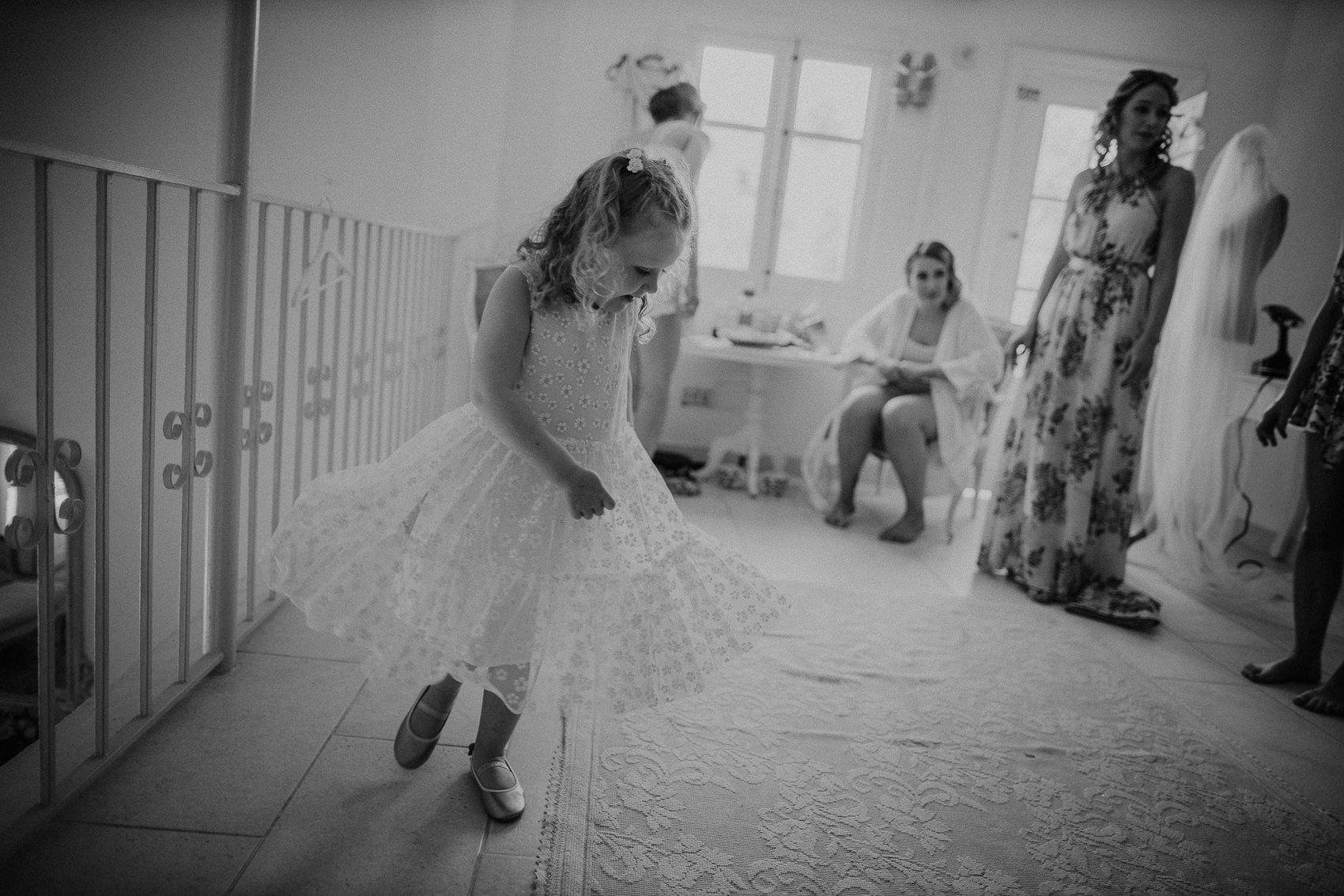 Sarah & Bill | Summer wedding at Cortijo Rosa Blanca | Marbella - Spain 43