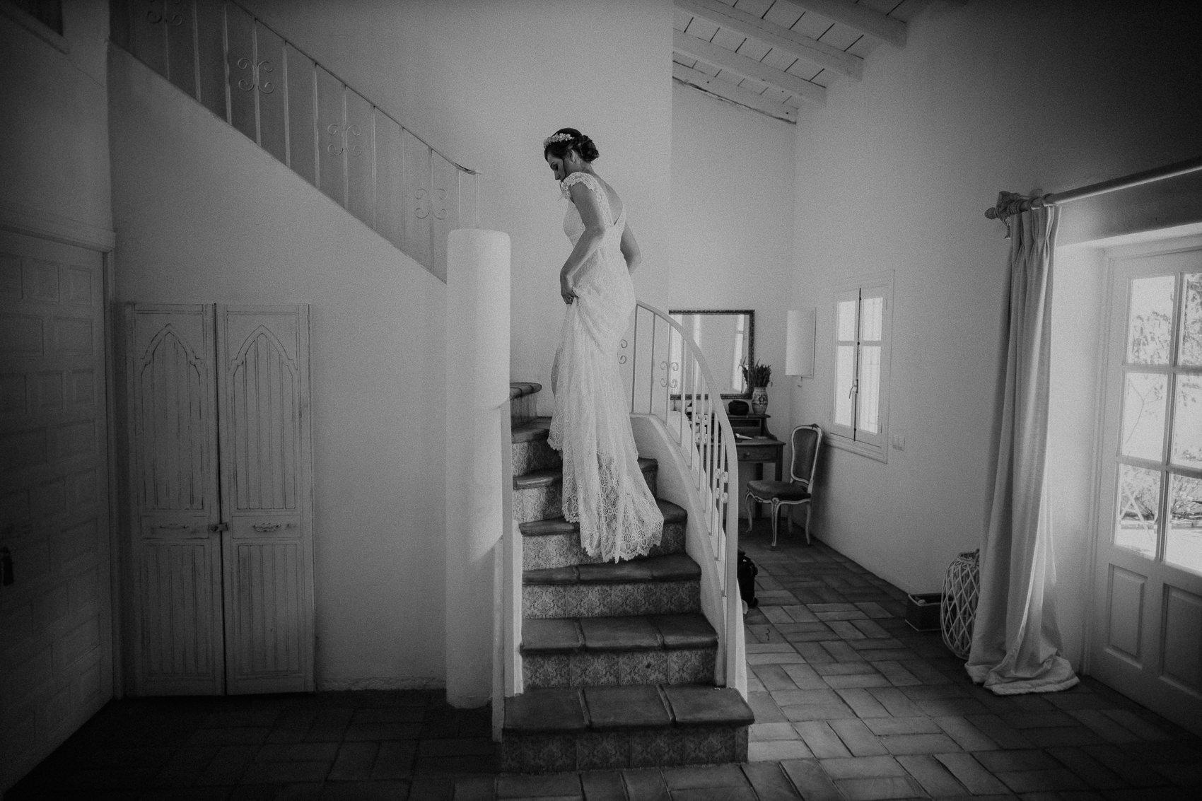 Sarah & Bill | Summer wedding at Cortijo Rosa Blanca | Marbella - Spain 52