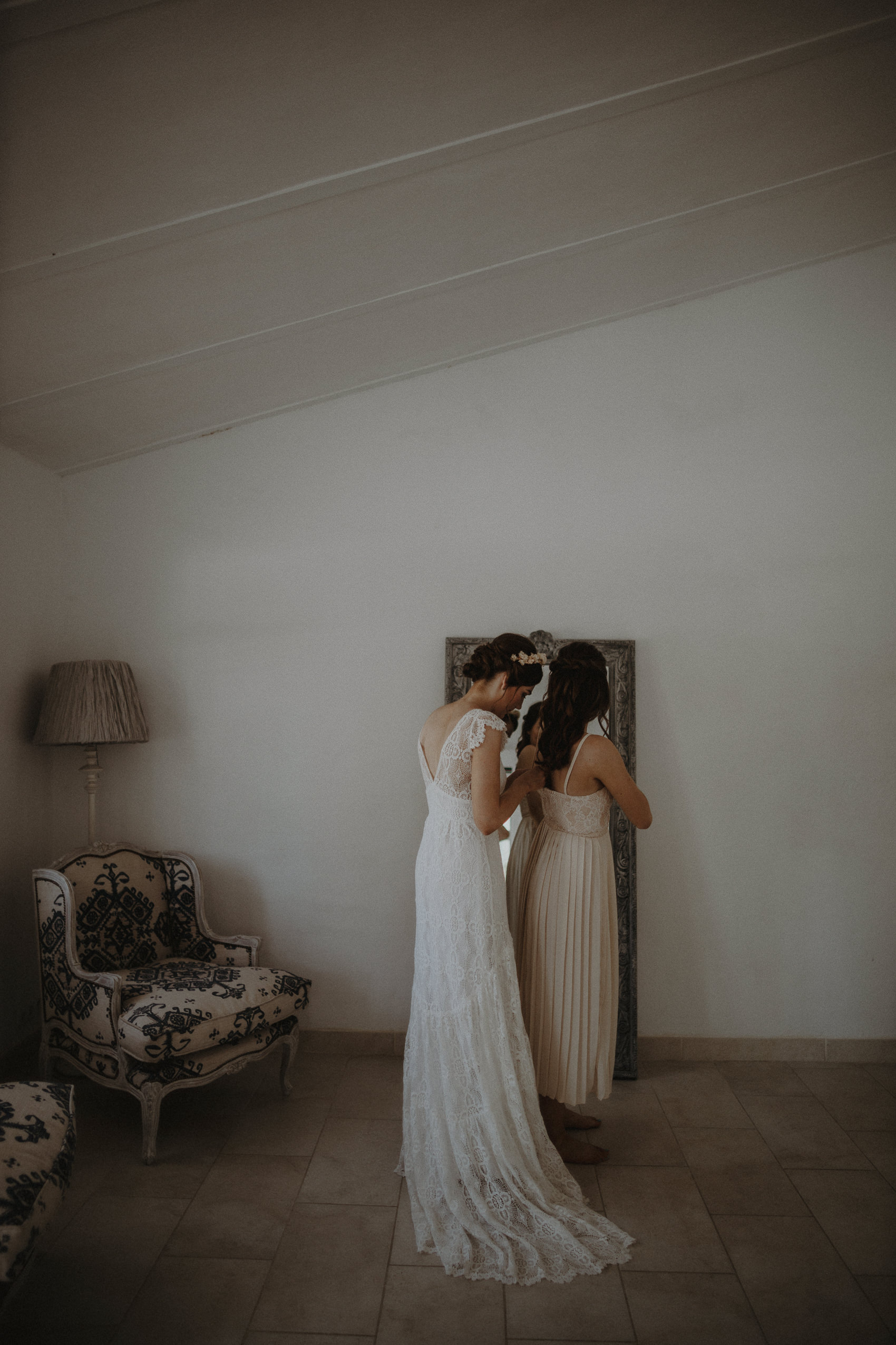 Sarah & Bill | Summer wedding at Cortijo Rosa Blanca | Marbella - Spain 51