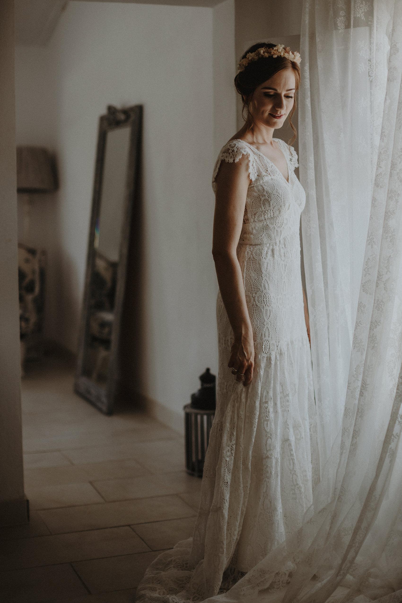 Sarah & Bill | Summer wedding at Cortijo Rosa Blanca | Marbella - Spain 56