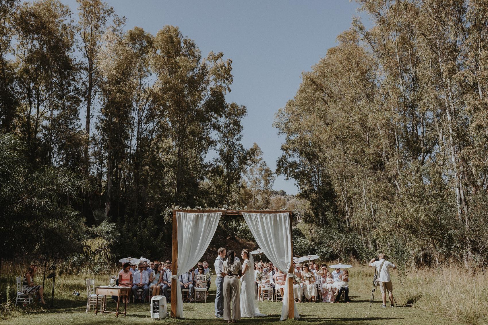 Sarah & Bill | Summer wedding at Cortijo Rosa Blanca | Marbella - Spain 72
