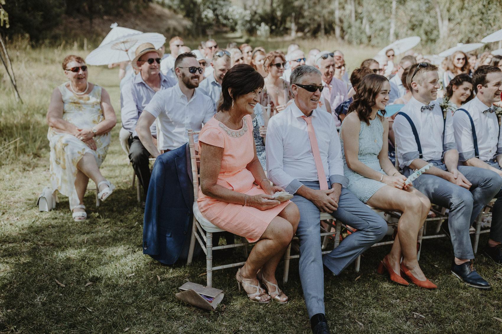 Sarah & Bill | Summer wedding at Cortijo Rosa Blanca | Marbella - Spain 73