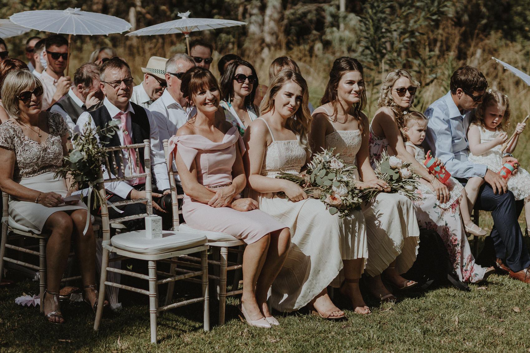 Sarah & Bill | Summer wedding at Cortijo Rosa Blanca | Marbella - Spain 74