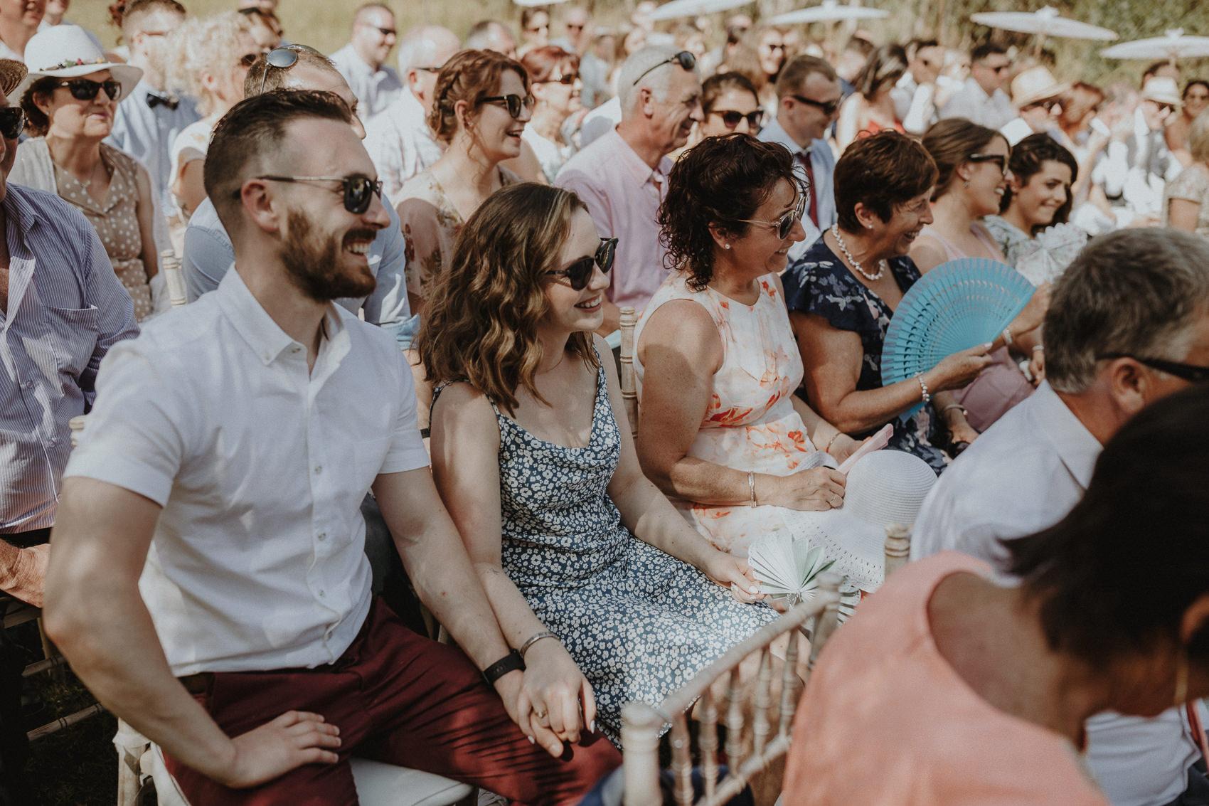 Sarah & Bill | Summer wedding at Cortijo Rosa Blanca | Marbella - Spain 75