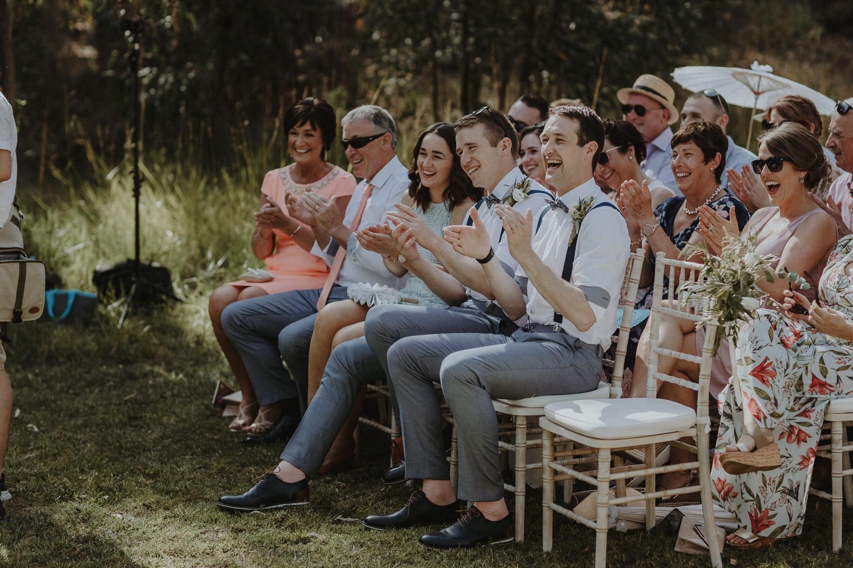 Sarah & Bill | Summer wedding at Cortijo Rosa Blanca | Marbella - Spain 76