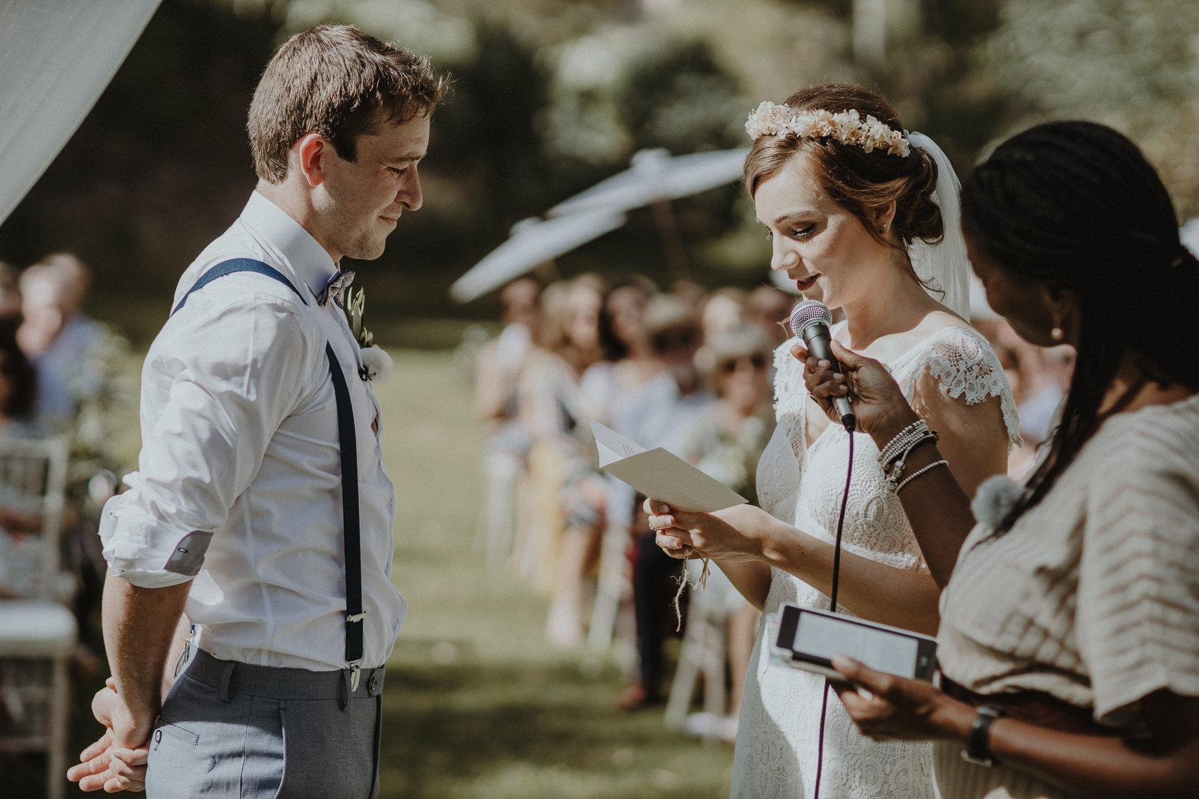 Sarah & Bill | Summer wedding at Cortijo Rosa Blanca | Marbella - Spain 77