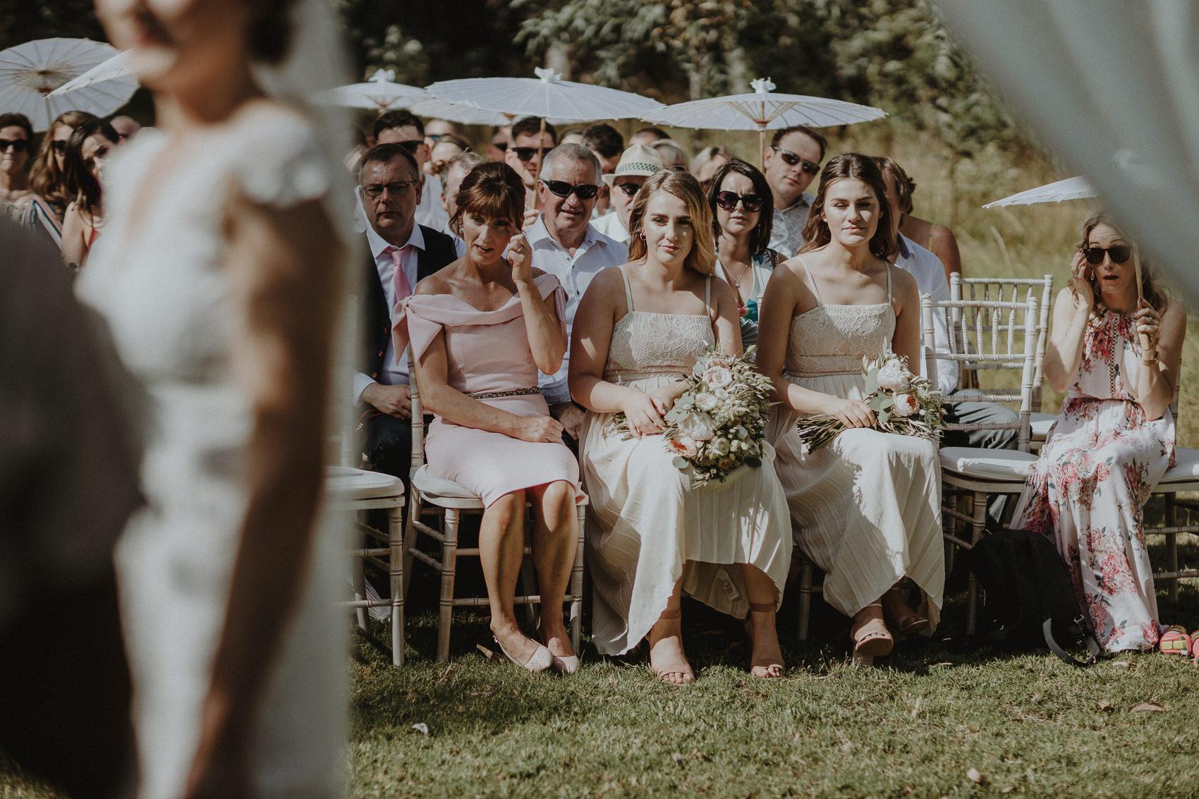 Sarah & Bill | Summer wedding at Cortijo Rosa Blanca | Marbella - Spain 79