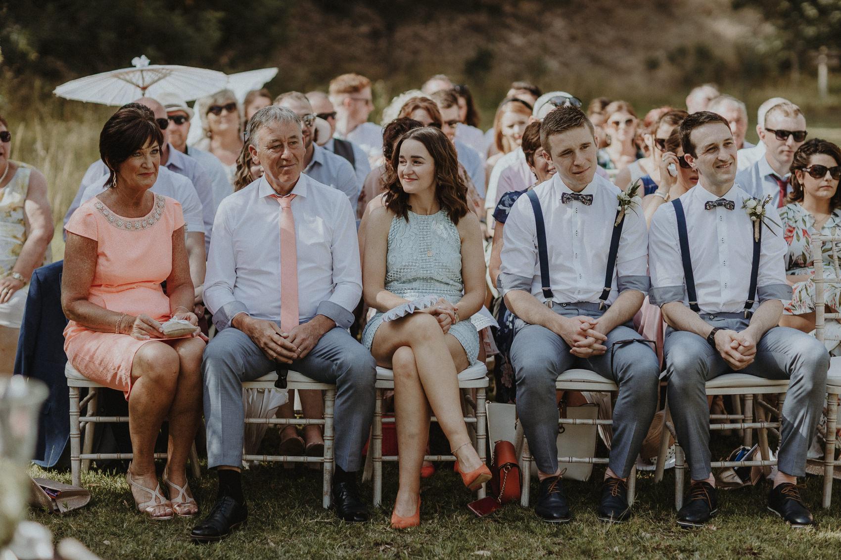 Sarah & Bill | Summer wedding at Cortijo Rosa Blanca | Marbella - Spain 80