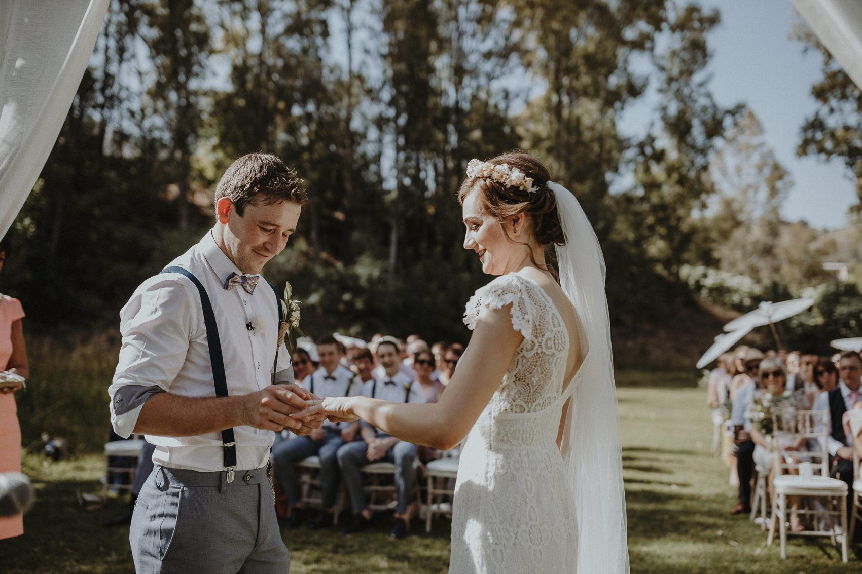 Sarah & Bill | Summer wedding at Cortijo Rosa Blanca | Marbella - Spain 82