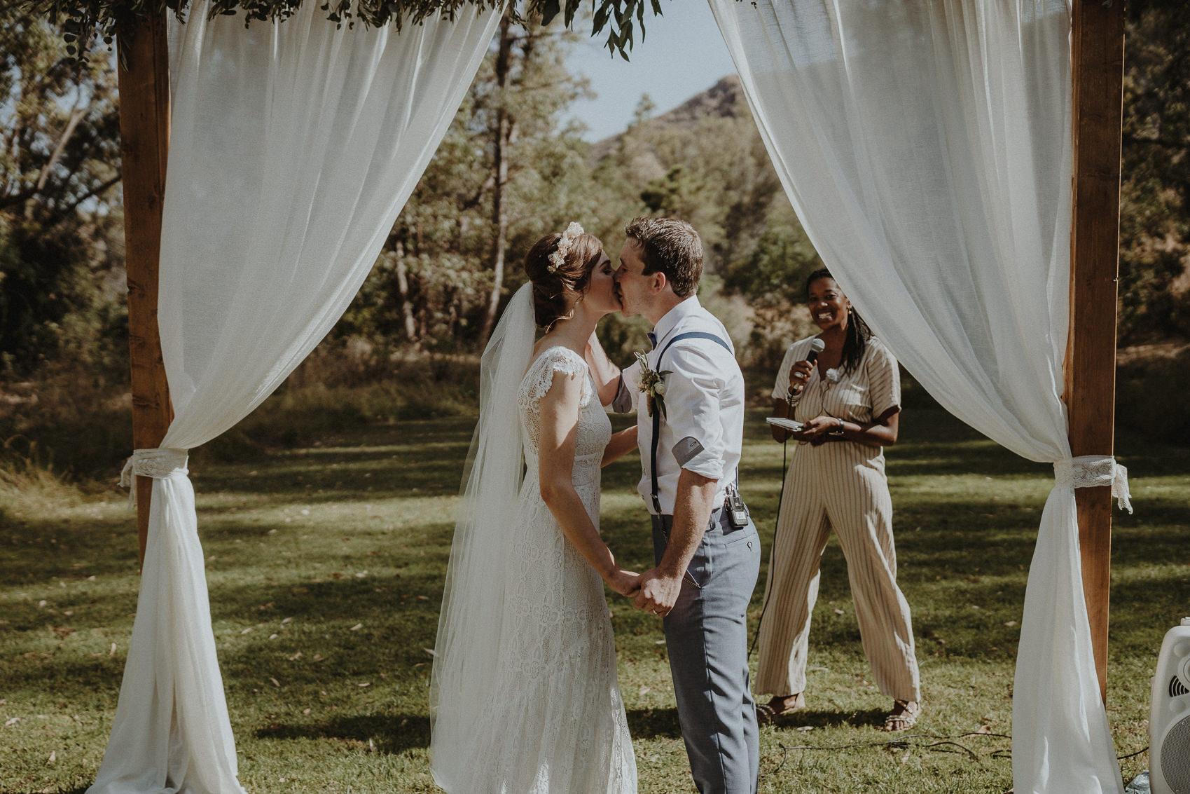 Sarah & Bill | Summer wedding at Cortijo Rosa Blanca | Marbella - Spain 83