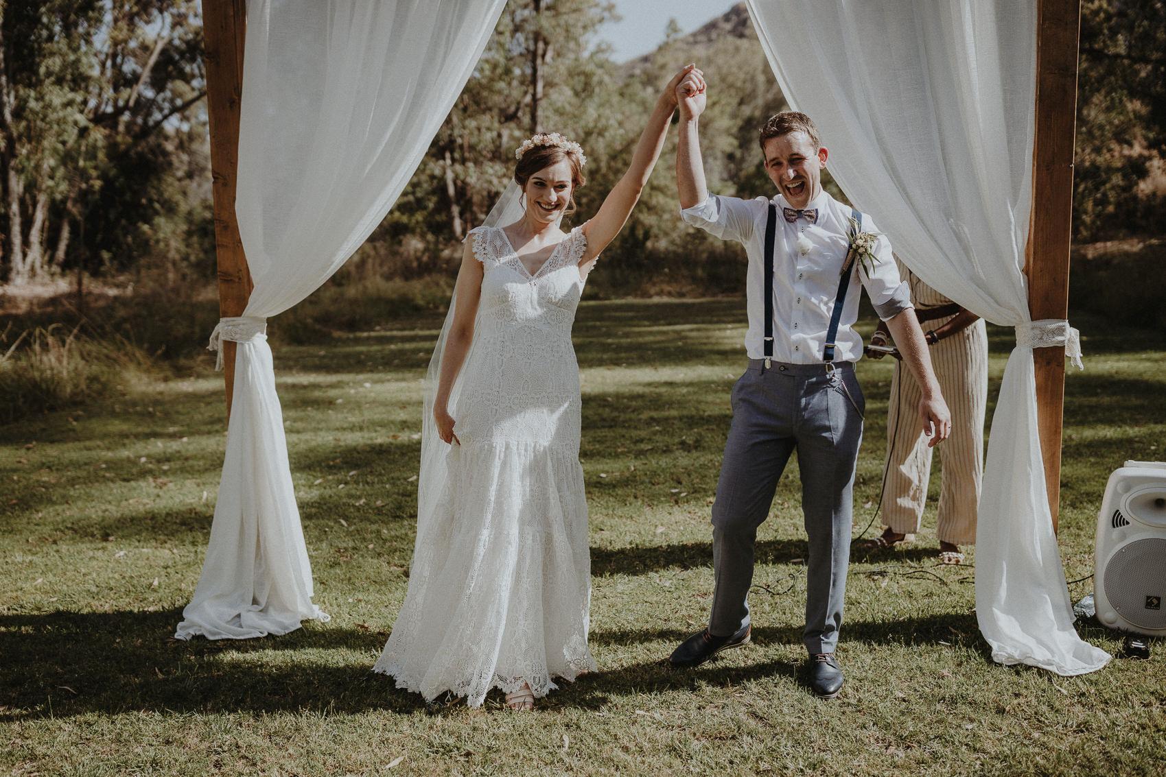 Sarah & Bill | Summer wedding at Cortijo Rosa Blanca | Marbella - Spain 84