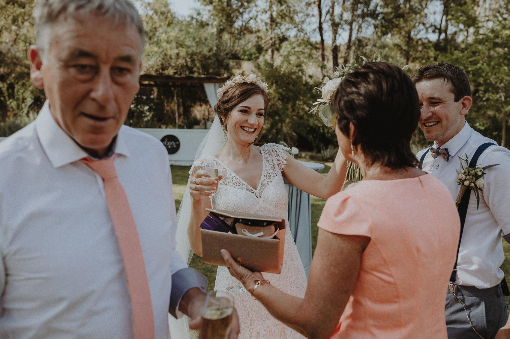 Sarah & Bill | Summer wedding at Cortijo Rosa Blanca | Marbella - Spain 88