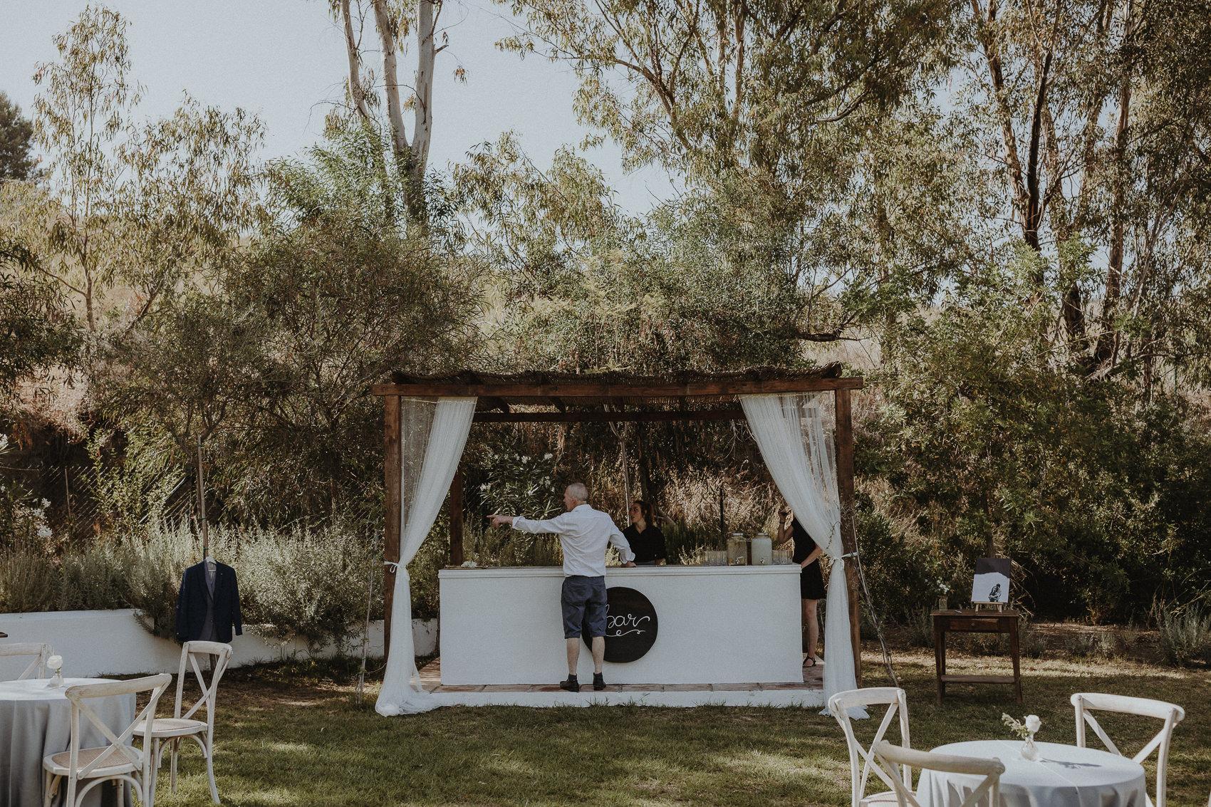 Sarah & Bill | Summer wedding at Cortijo Rosa Blanca | Marbella - Spain 90