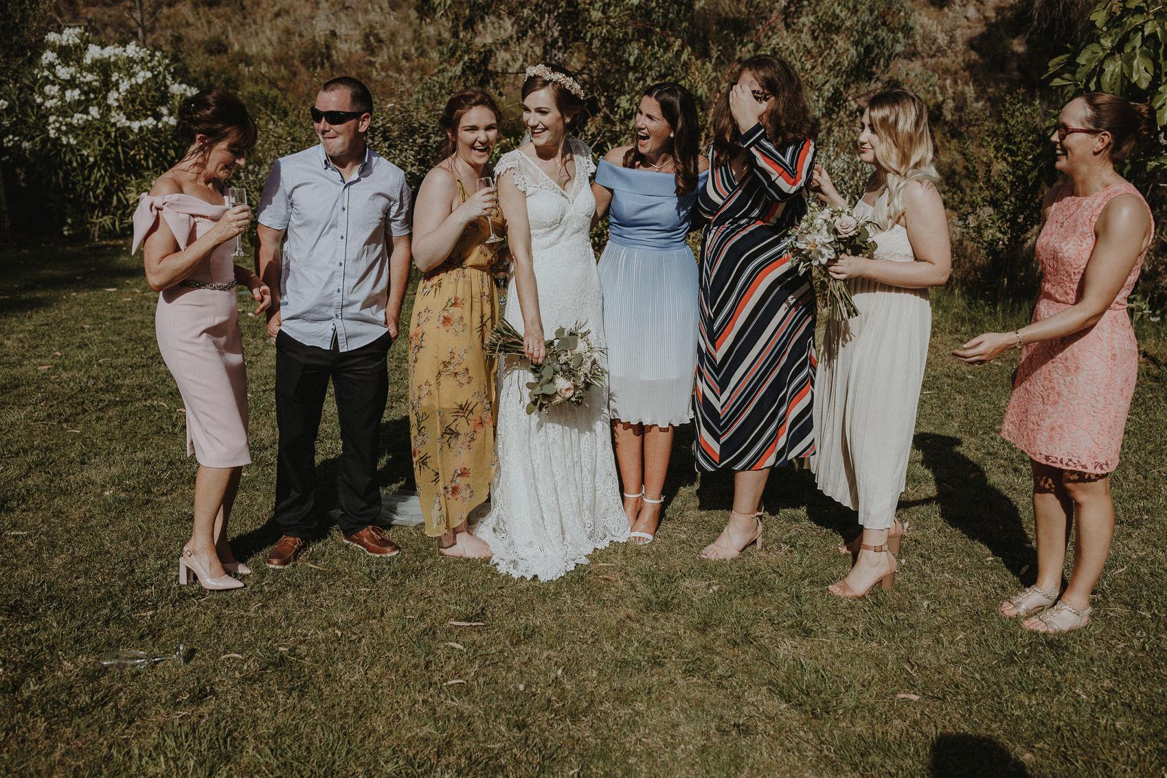 Sarah & Bill | Summer wedding at Cortijo Rosa Blanca | Marbella - Spain 92