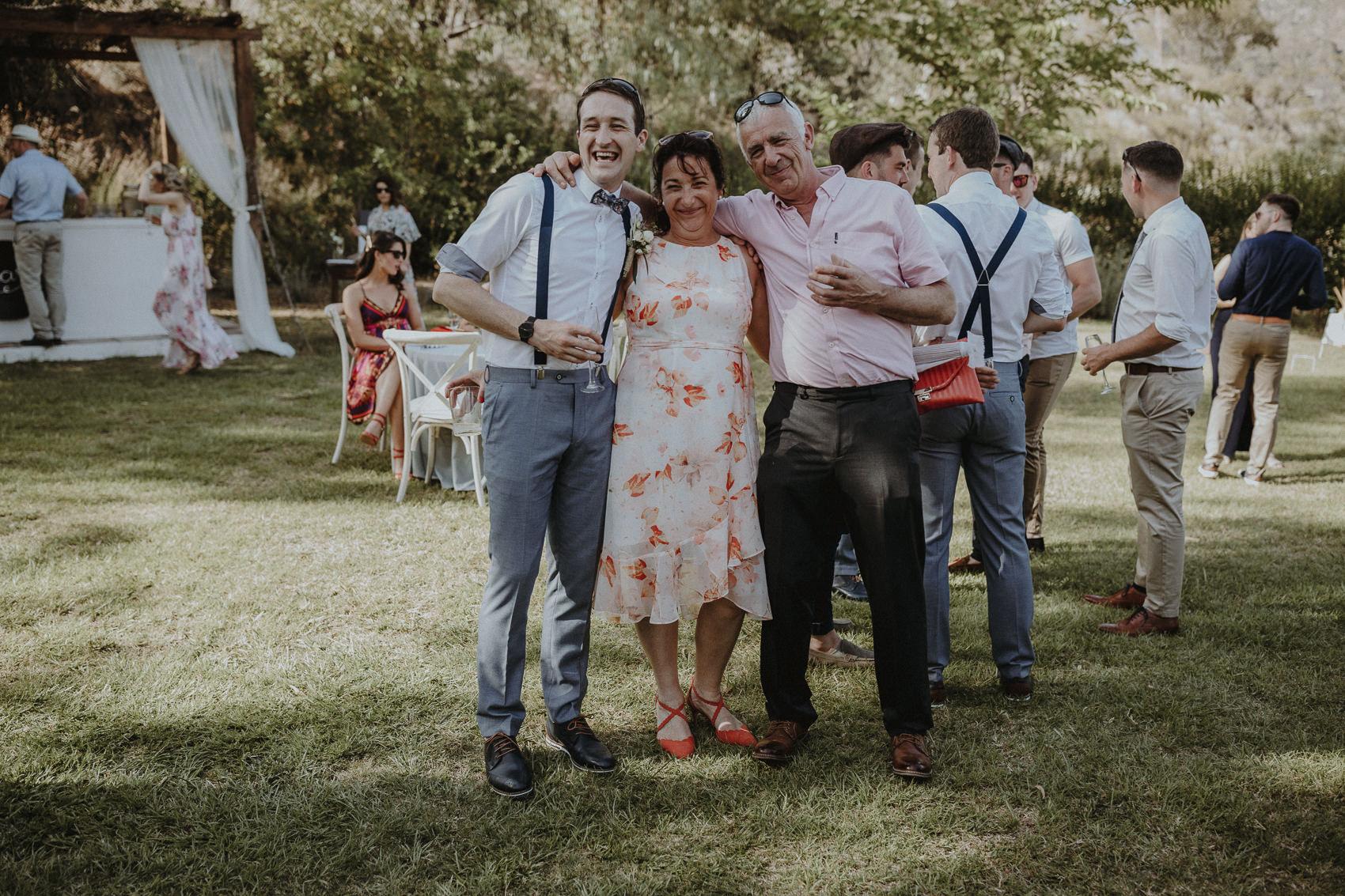 Sarah & Bill | Summer wedding at Cortijo Rosa Blanca | Marbella - Spain 93