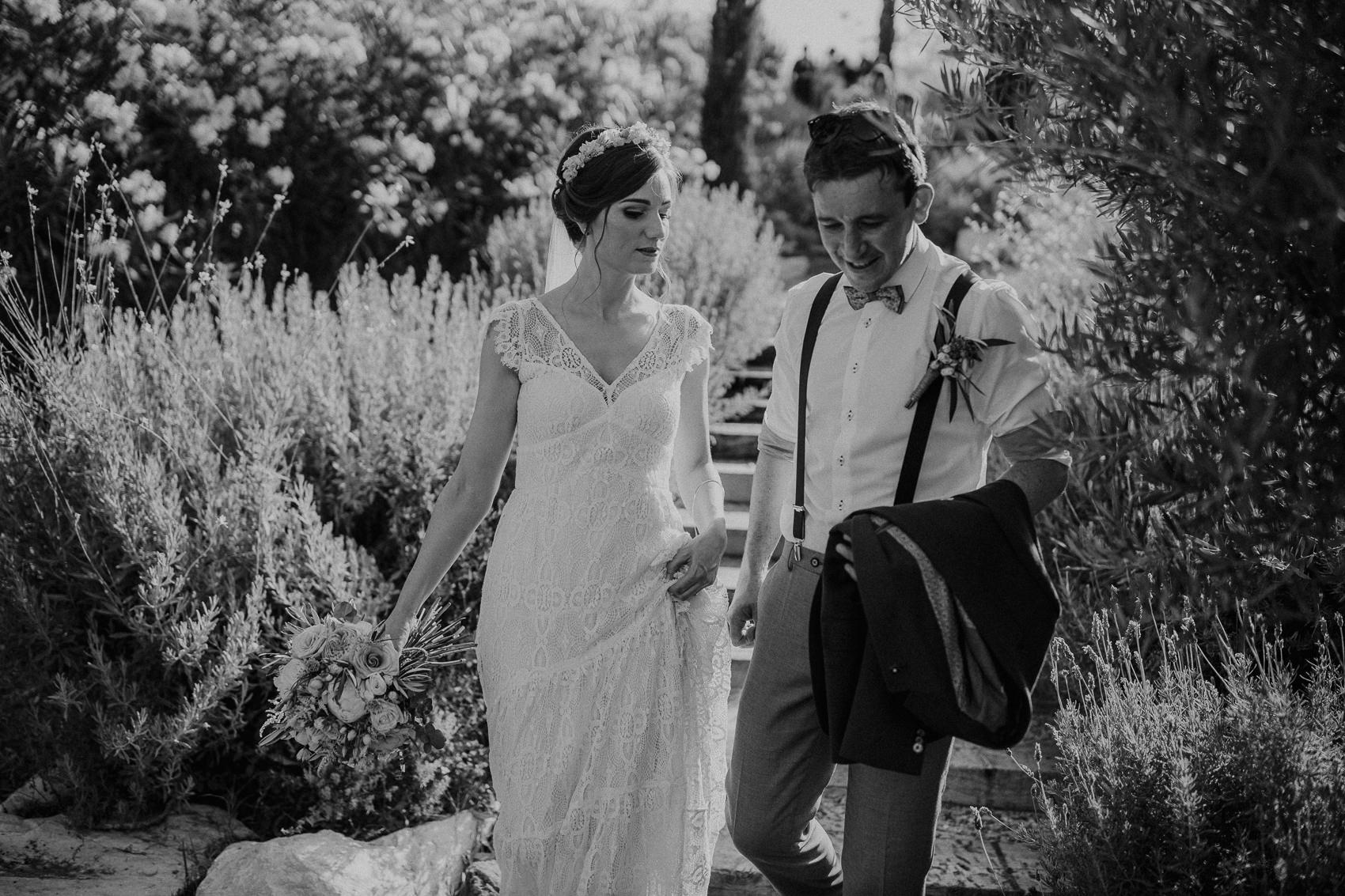Sarah & Bill | Summer wedding at Cortijo Rosa Blanca | Marbella - Spain 95