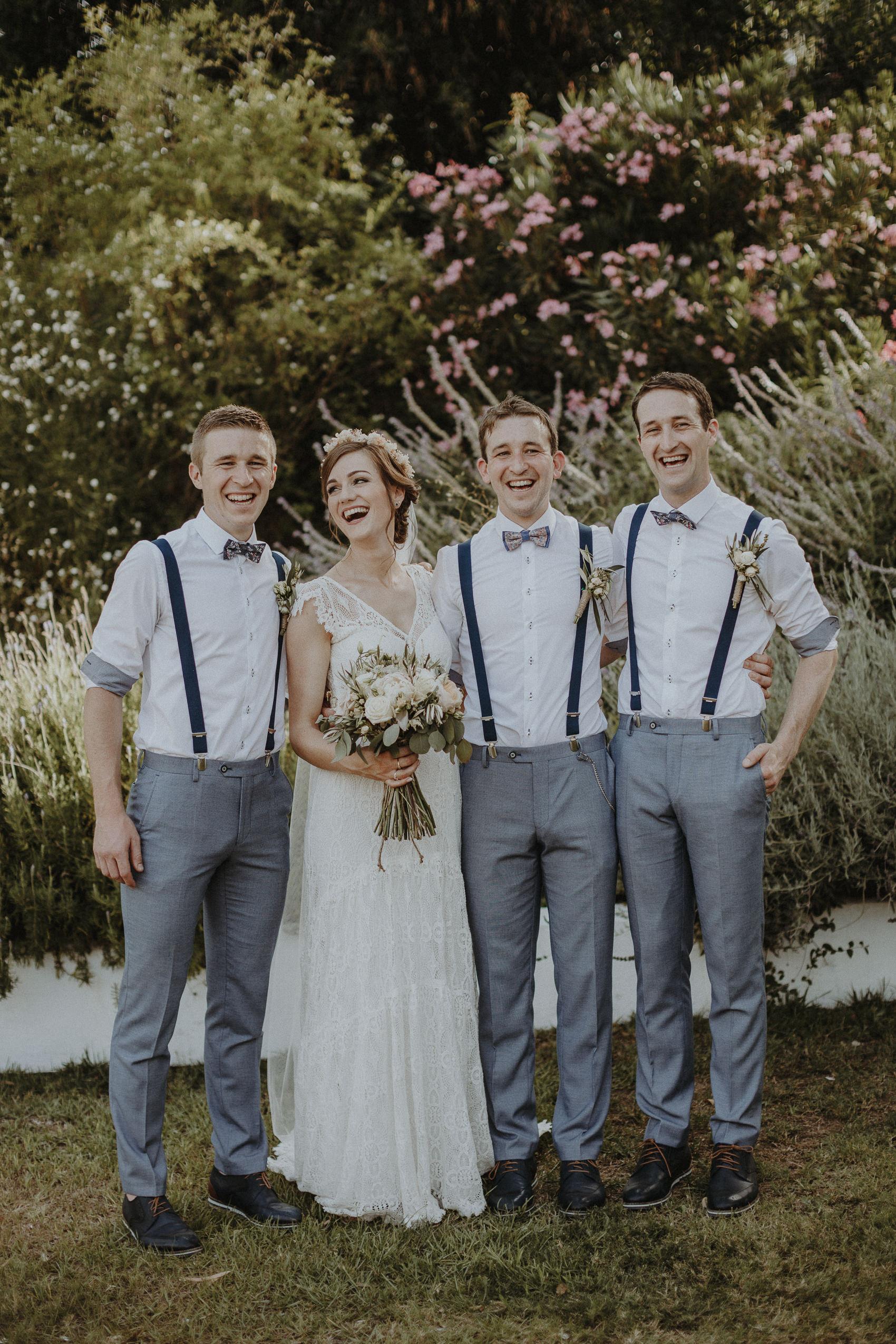 Sarah & Bill | Summer wedding at Cortijo Rosa Blanca | Marbella - Spain 103
