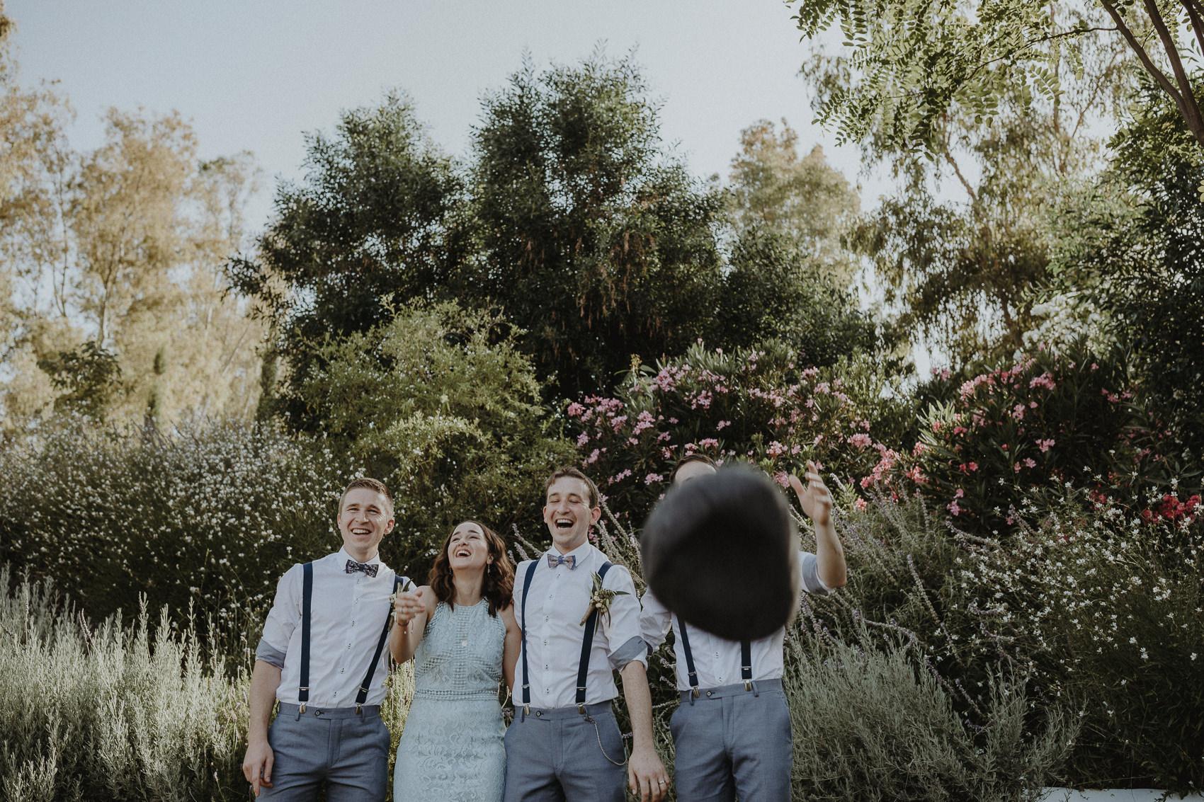 Sarah & Bill | Summer wedding at Cortijo Rosa Blanca | Marbella - Spain 108