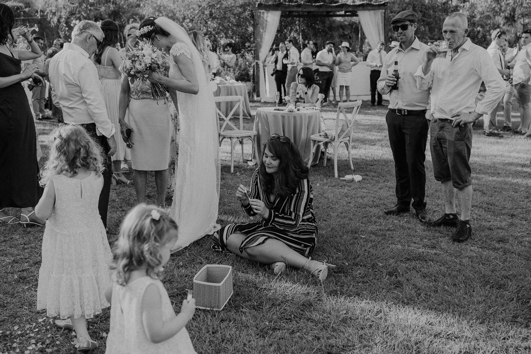 Sarah & Bill | Summer wedding at Cortijo Rosa Blanca | Marbella - Spain 109