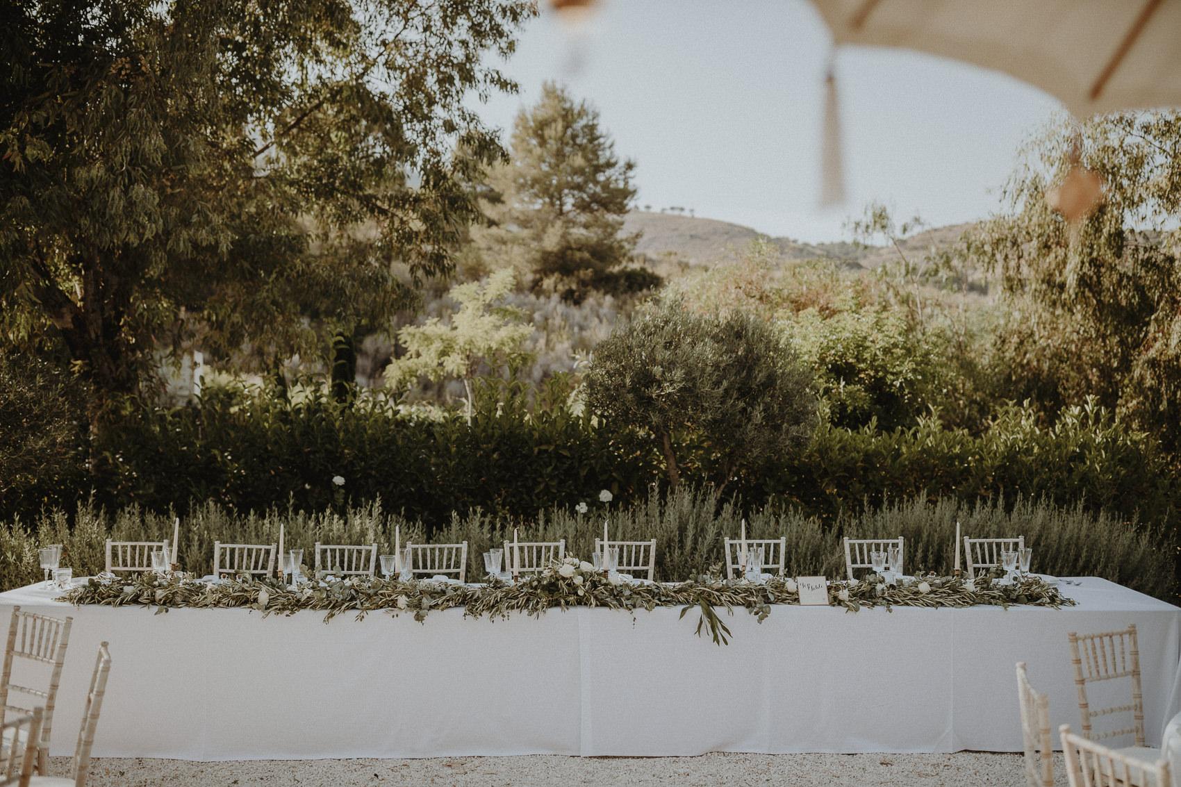 Sarah & Bill | Summer wedding at Cortijo Rosa Blanca | Marbella - Spain 113