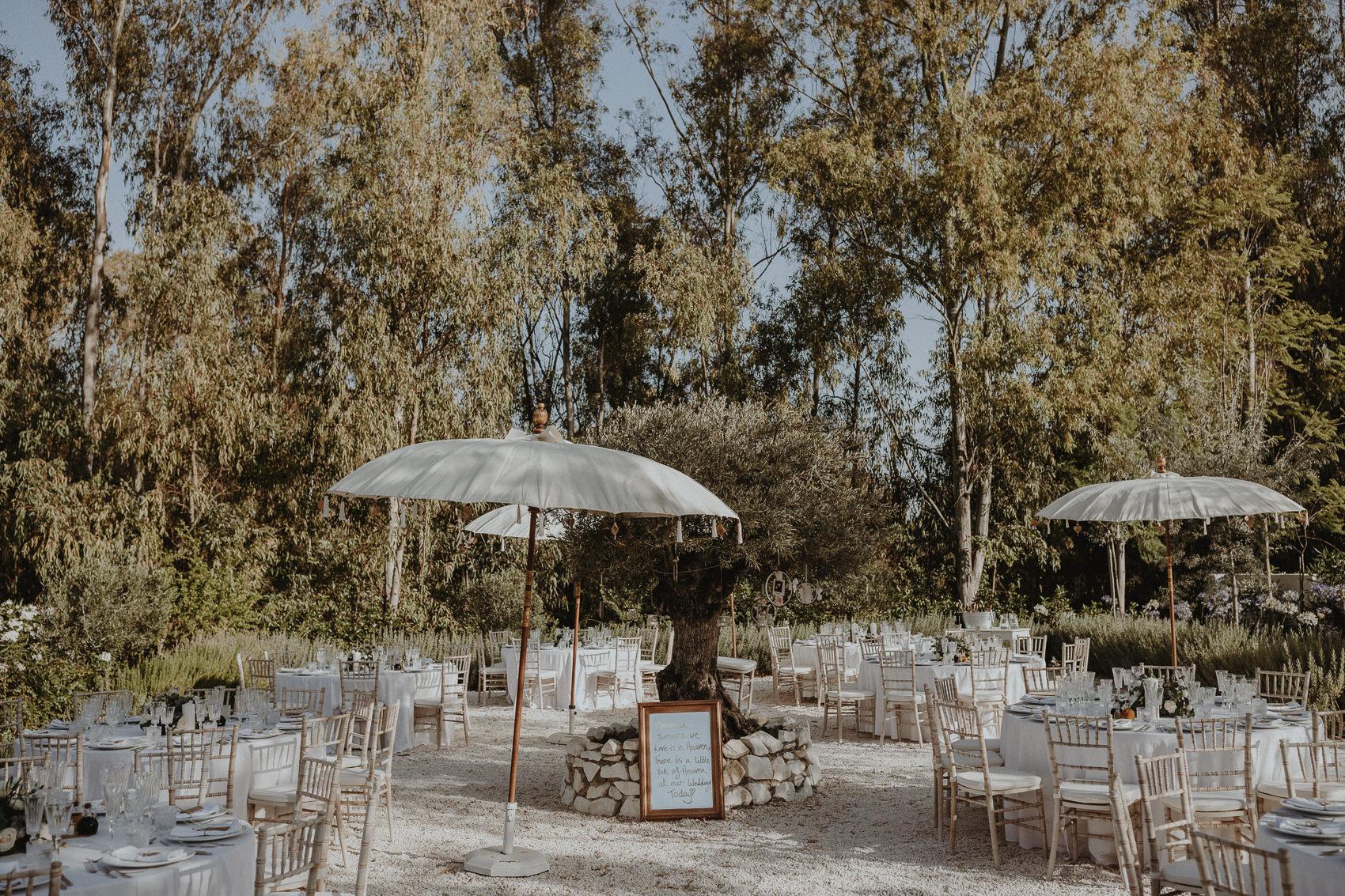 Sarah & Bill | Summer wedding at Cortijo Rosa Blanca | Marbella - Spain 114