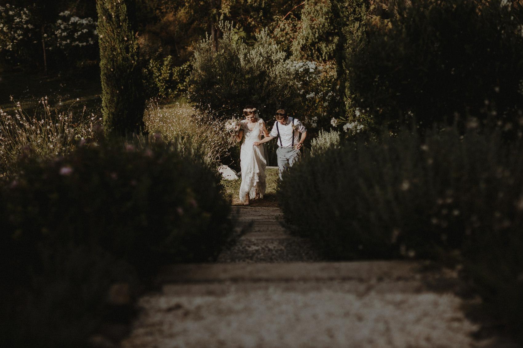 Sarah & Bill | Summer wedding at Cortijo Rosa Blanca | Marbella - Spain 120