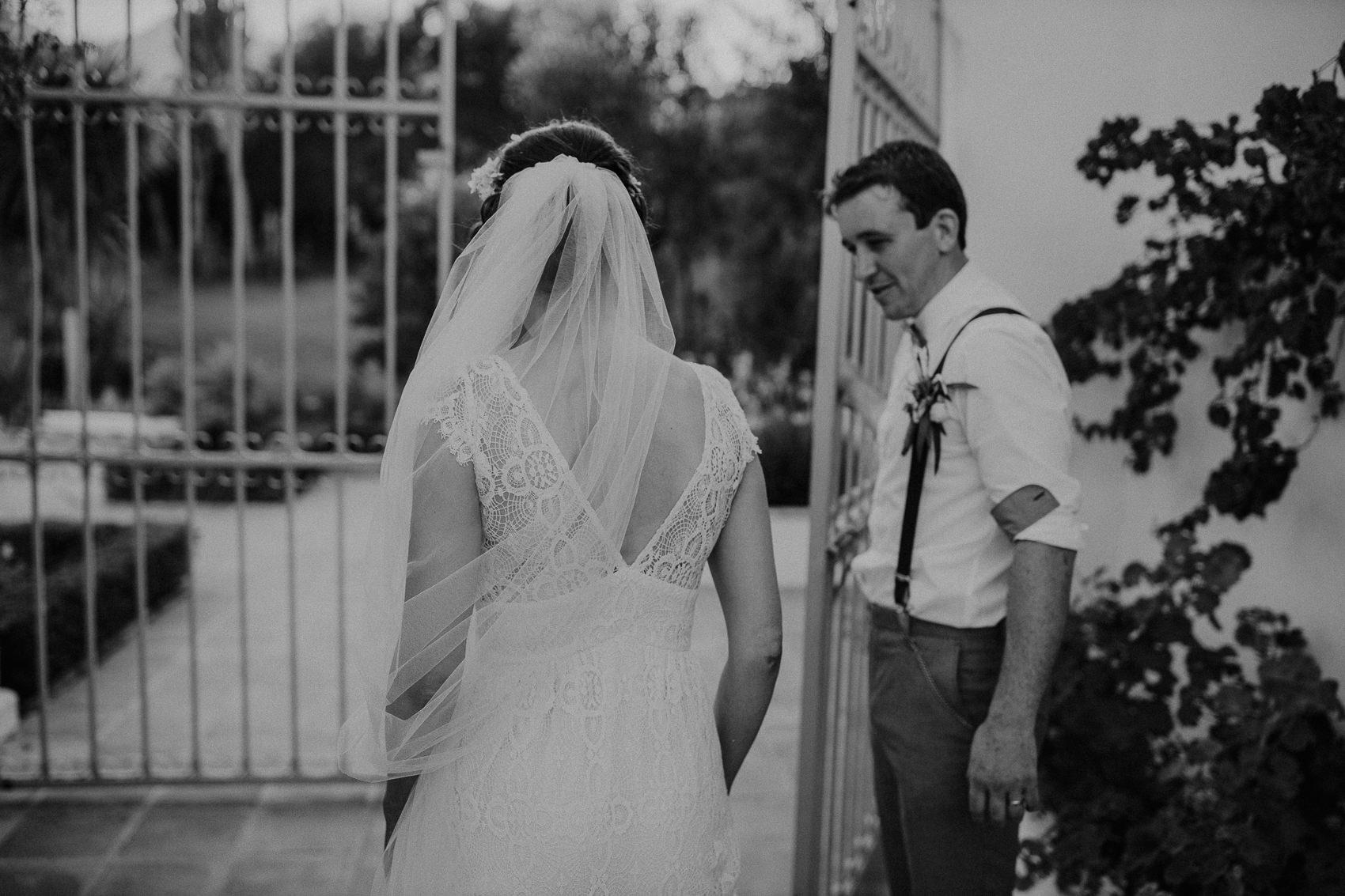 Sarah & Bill | Summer wedding at Cortijo Rosa Blanca | Marbella - Spain 124