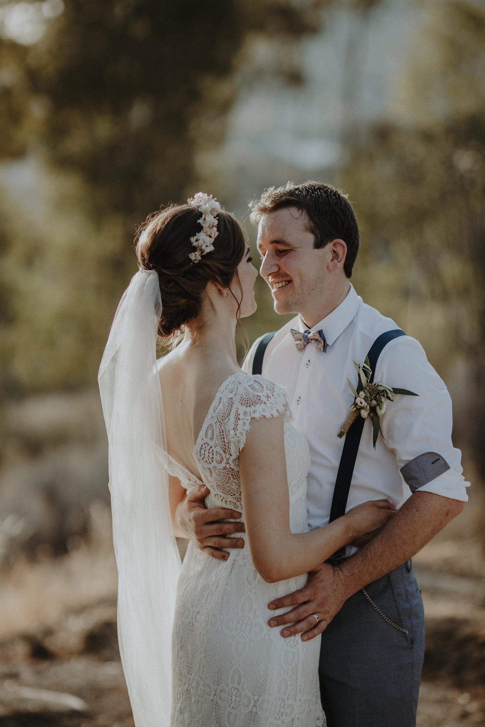 Sarah & Bill | Summer wedding at Cortijo Rosa Blanca | Marbella - Spain 126