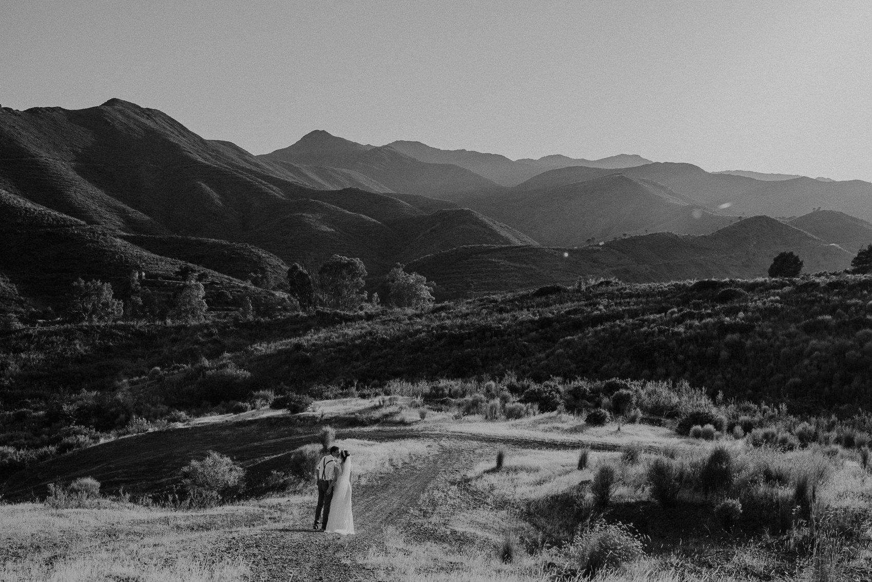Sarah & Bill | Summer wedding at Cortijo Rosa Blanca | Marbella - Spain 127