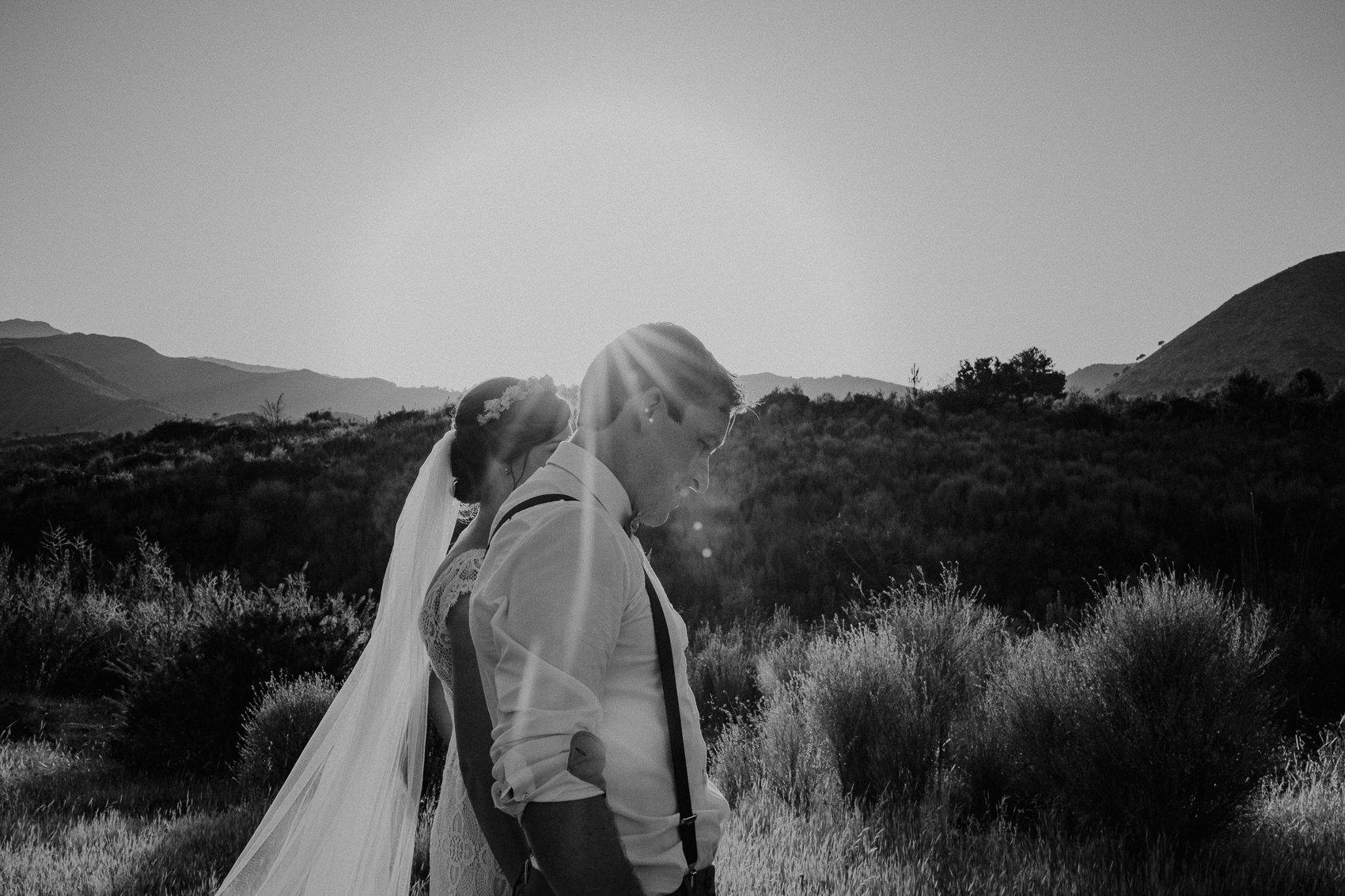 Sarah & Bill | Summer wedding at Cortijo Rosa Blanca | Marbella - Spain 128