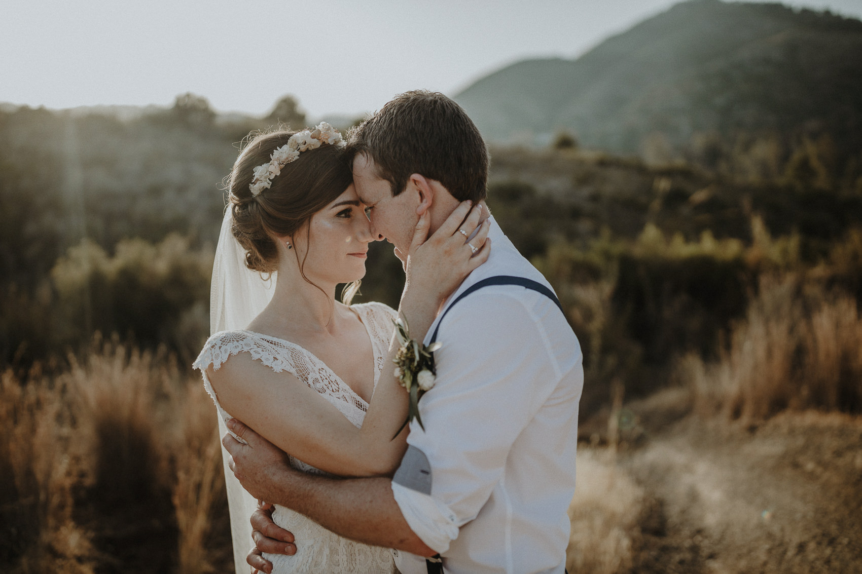 Sarah & Bill | Summer wedding at Cortijo Rosa Blanca | Marbella - Spain 129