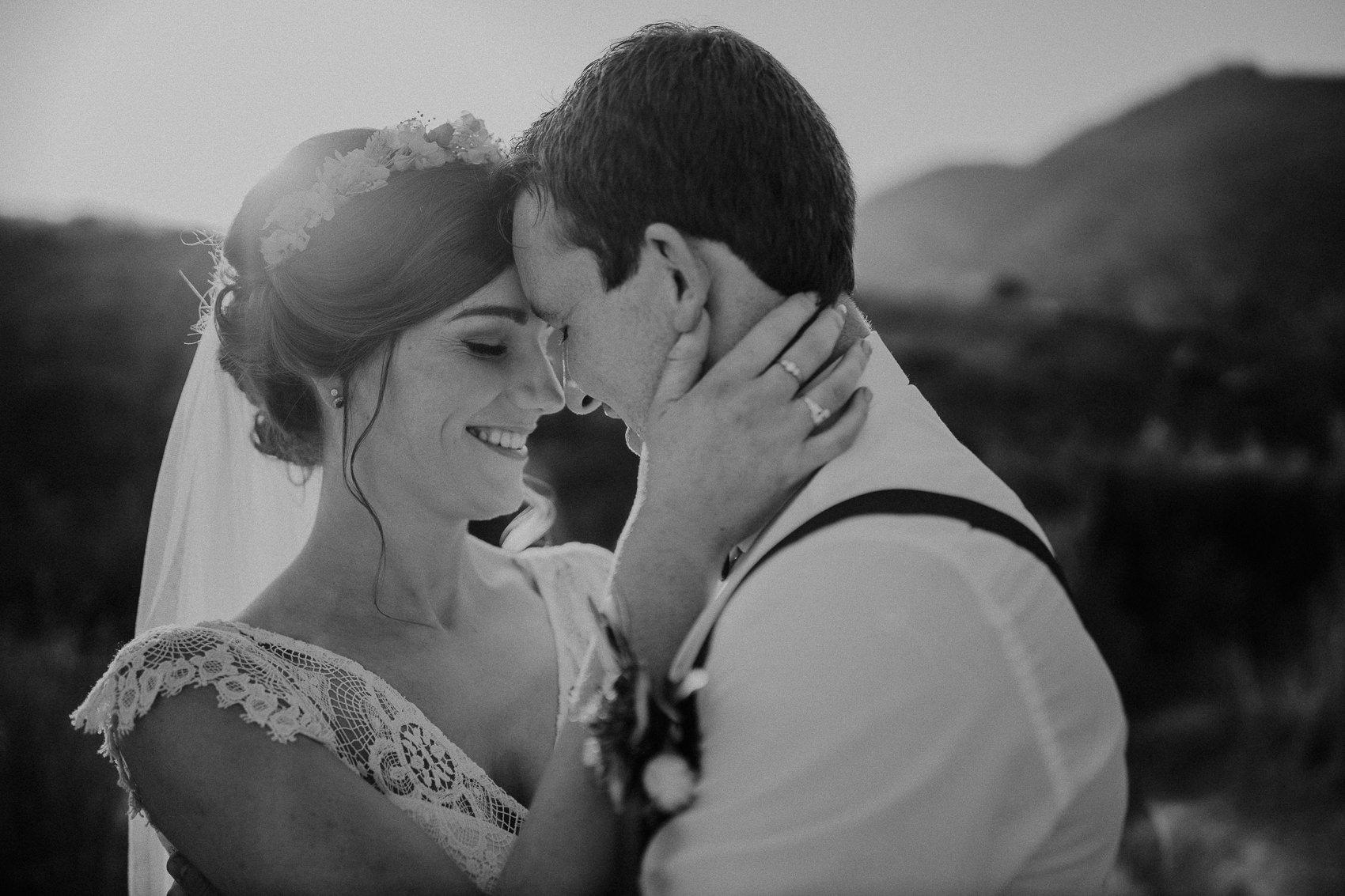 Sarah & Bill | Summer wedding at Cortijo Rosa Blanca | Marbella - Spain 130