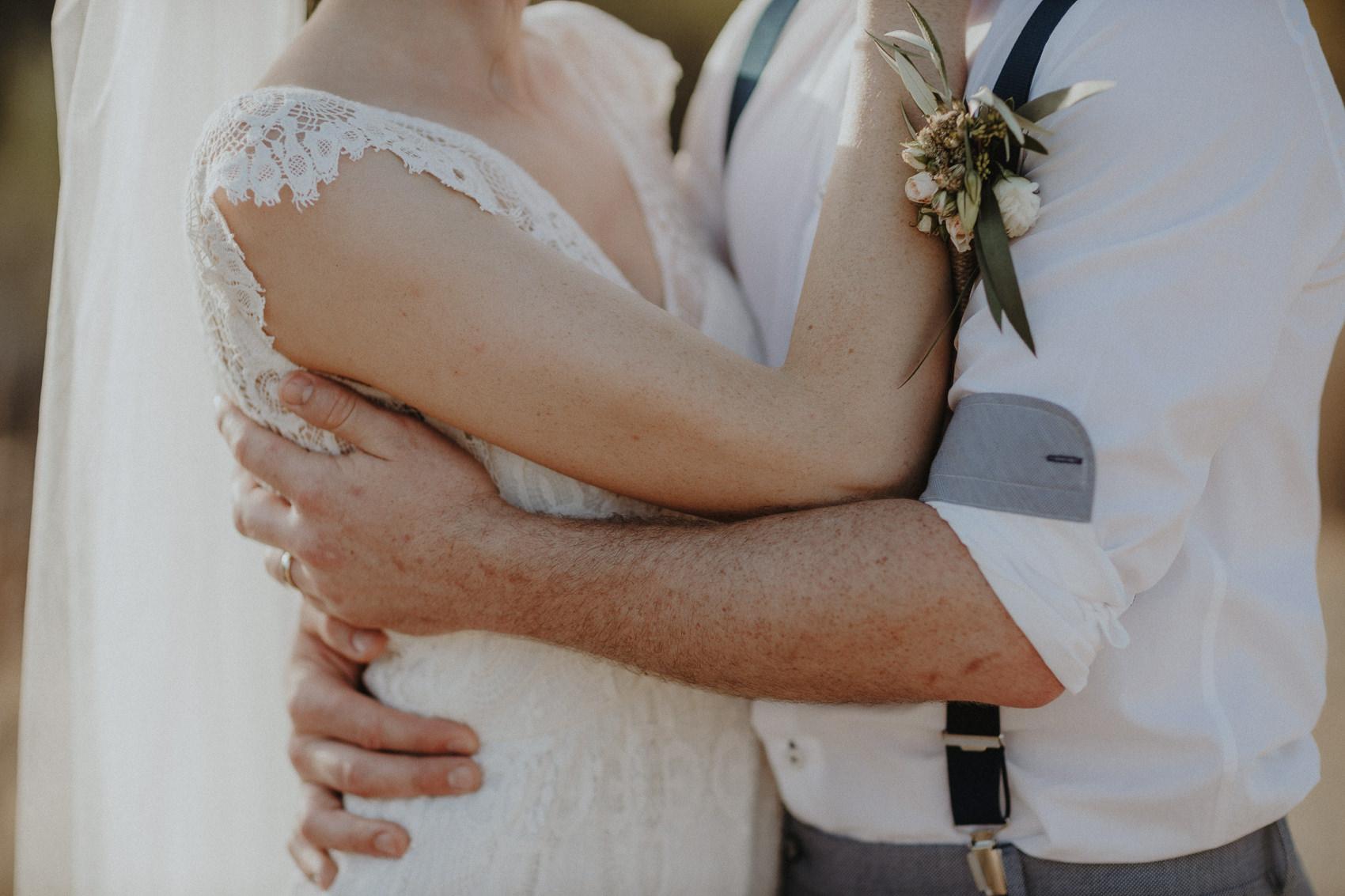 Sarah & Bill | Summer wedding at Cortijo Rosa Blanca | Marbella - Spain 131