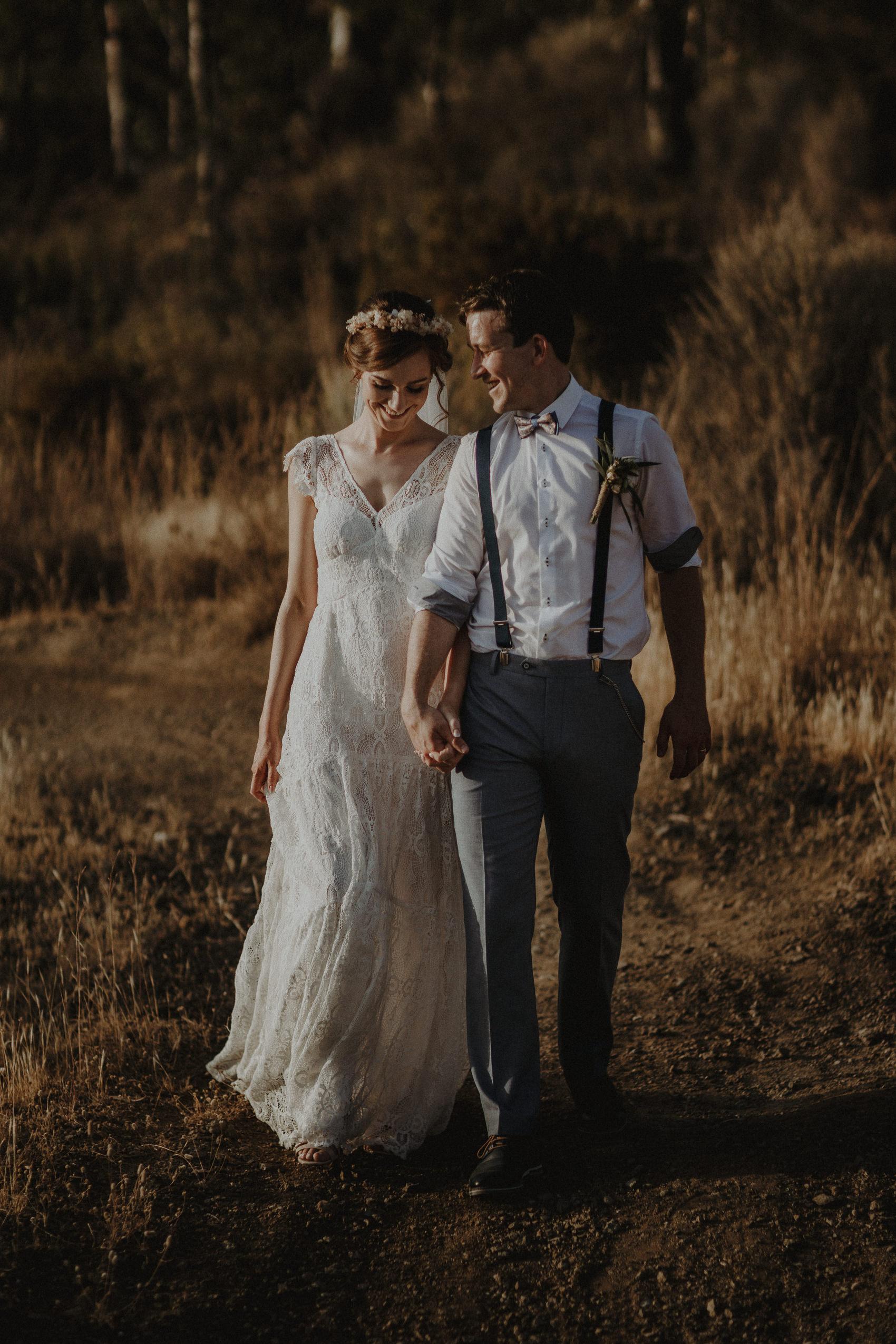 Sarah & Bill | Summer wedding at Cortijo Rosa Blanca | Marbella - Spain 132