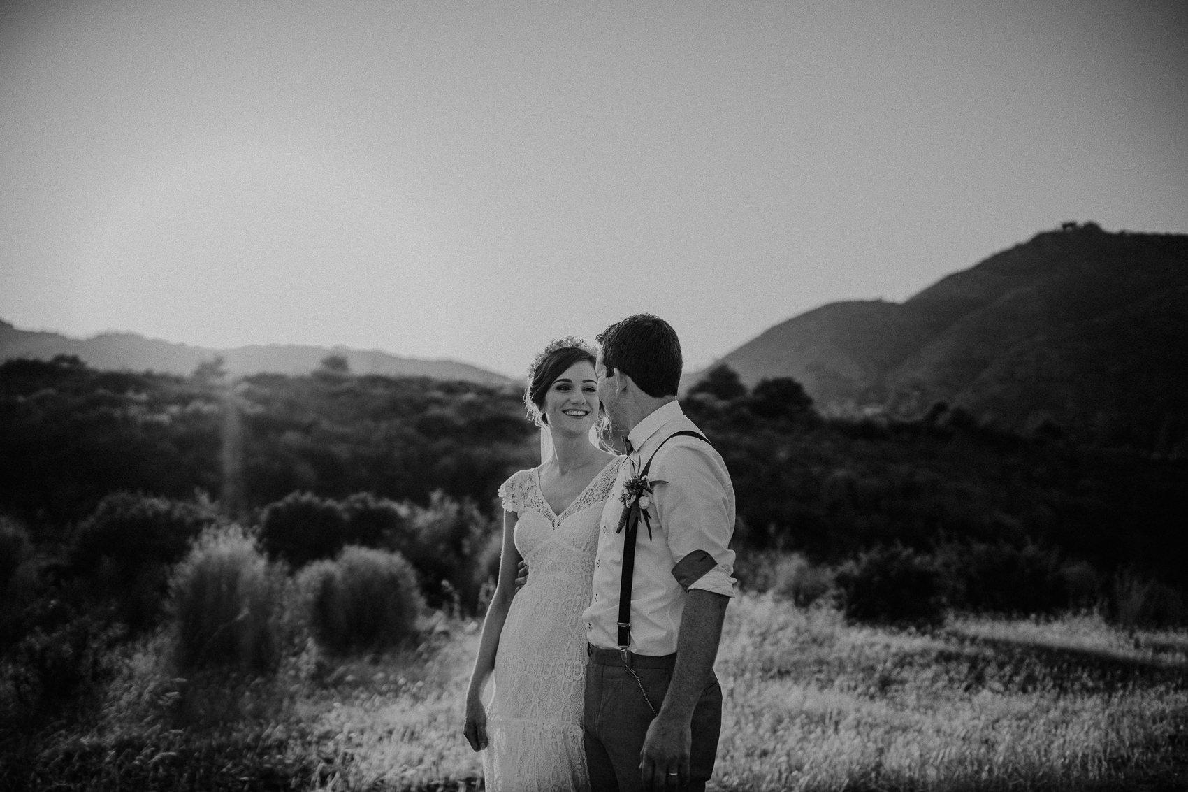 Sarah & Bill | Summer wedding at Cortijo Rosa Blanca | Marbella - Spain 133
