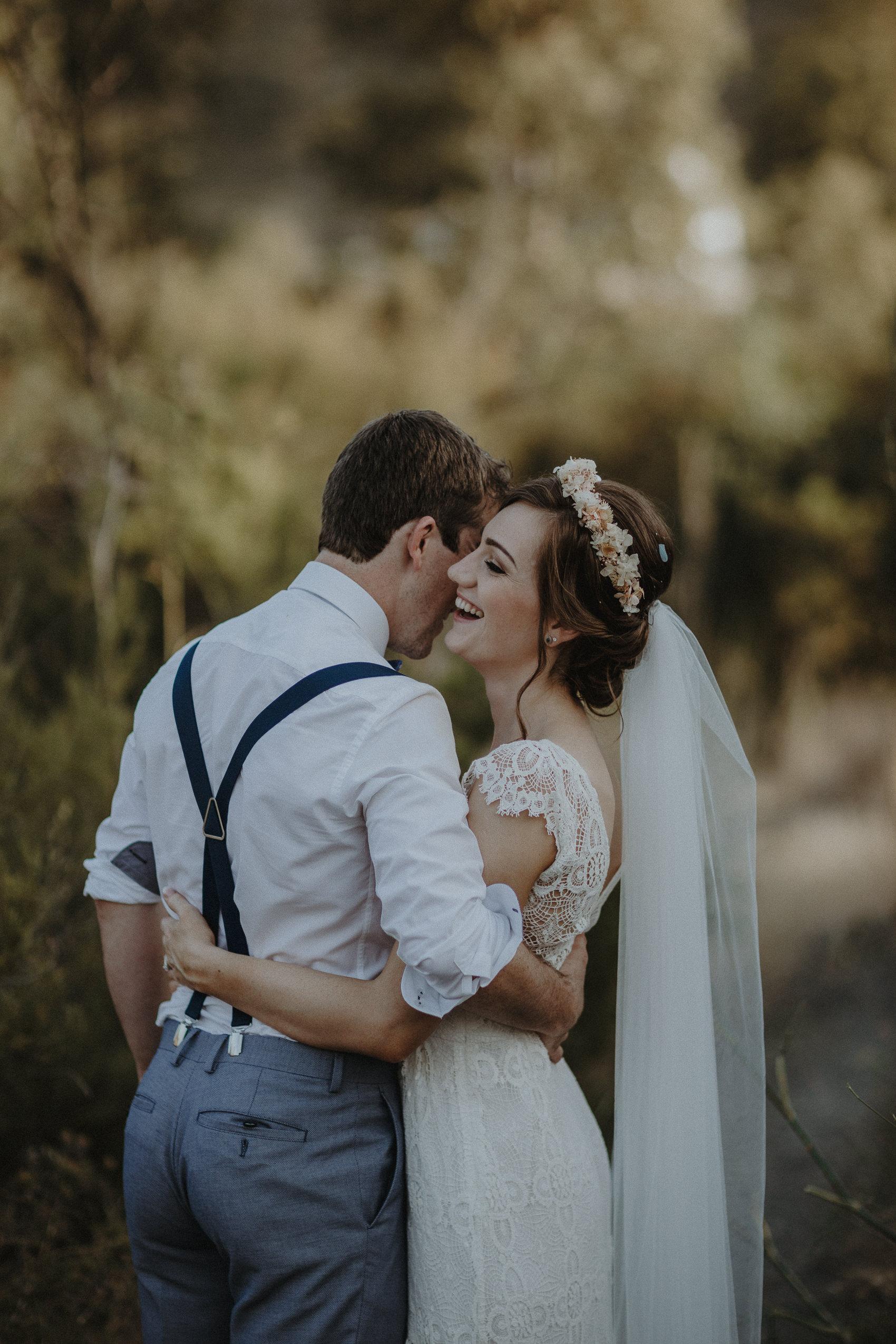 Sarah & Bill | Summer wedding at Cortijo Rosa Blanca | Marbella - Spain 134