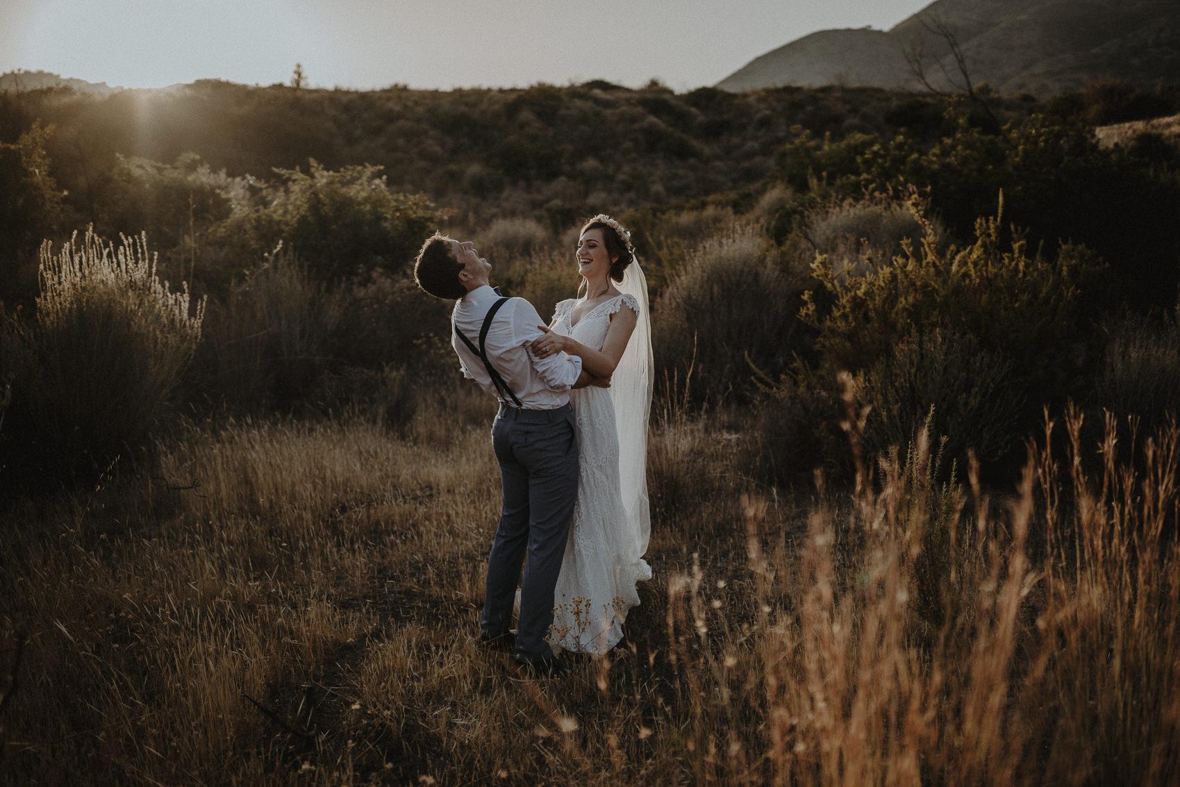 Sarah & Bill | Summer wedding at Cortijo Rosa Blanca | Marbella - Spain 137