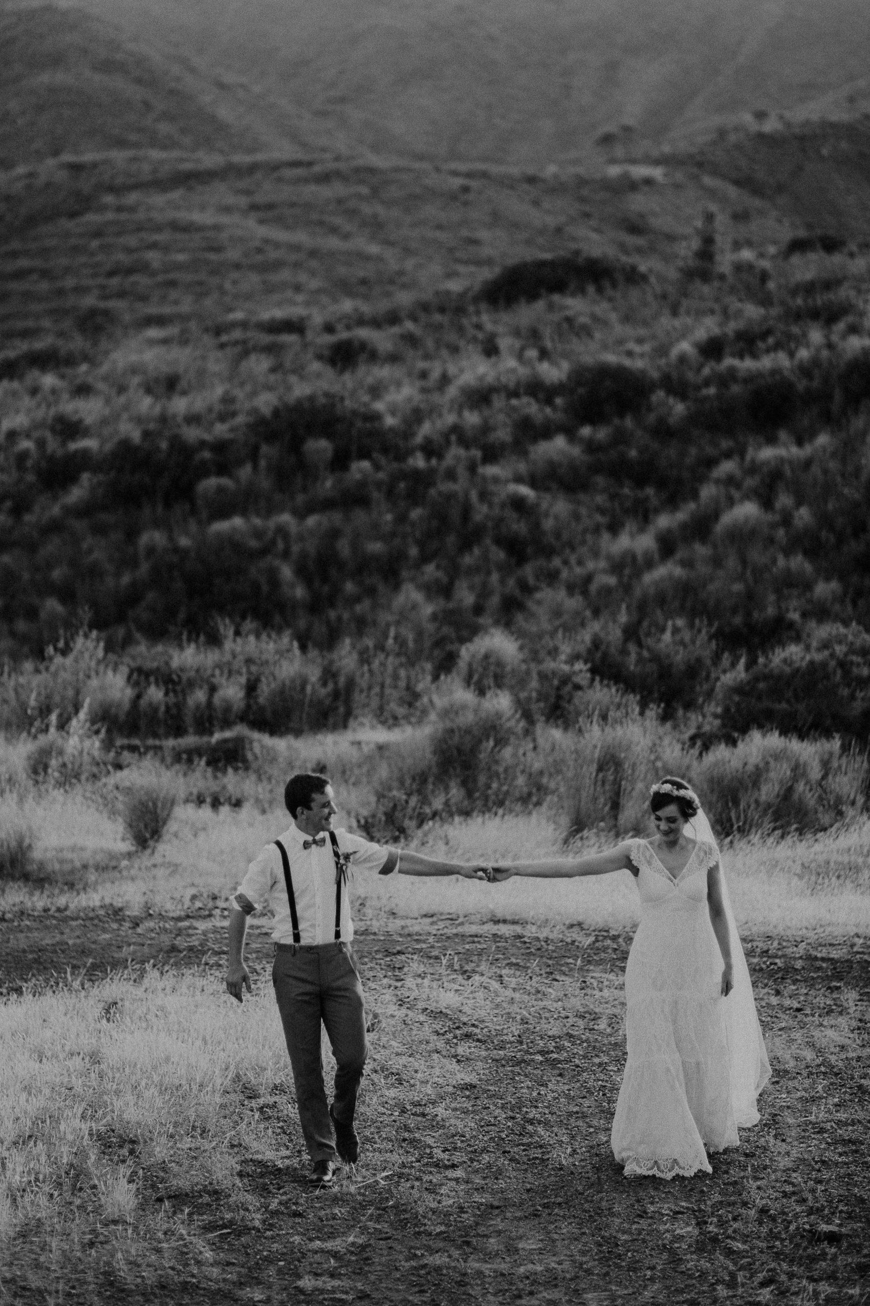 Sarah & Bill | Summer wedding at Cortijo Rosa Blanca | Marbella - Spain 139