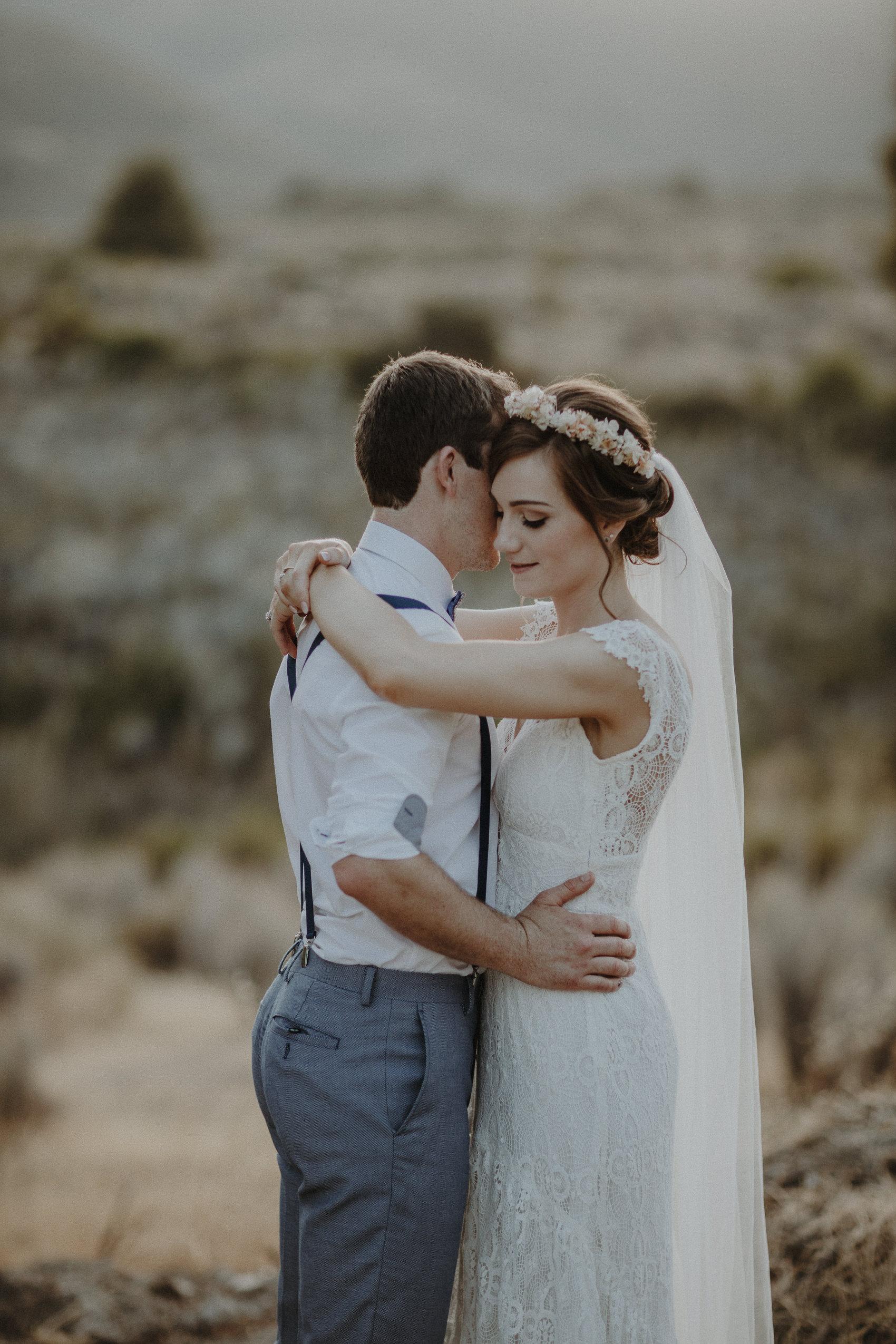 Sarah & Bill | Summer wedding at Cortijo Rosa Blanca | Marbella - Spain 141