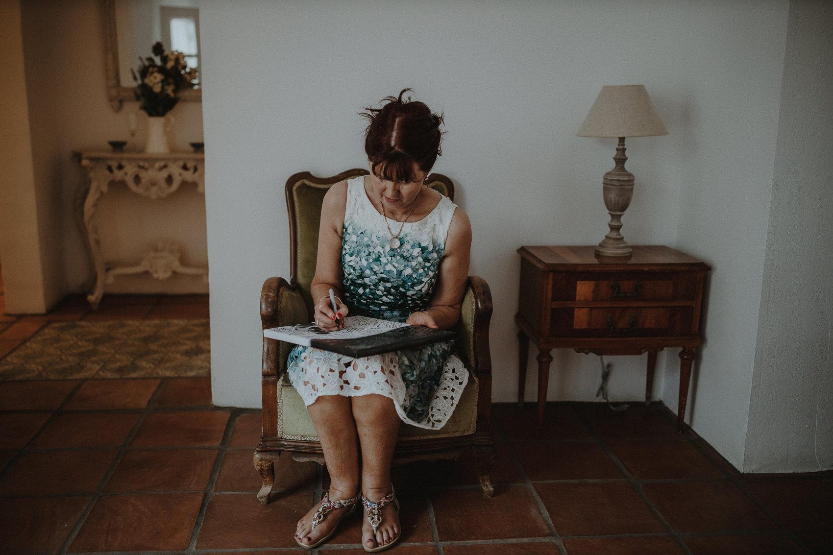 Sarah & Bill | Summer wedding at Cortijo Rosa Blanca | Marbella - Spain 144