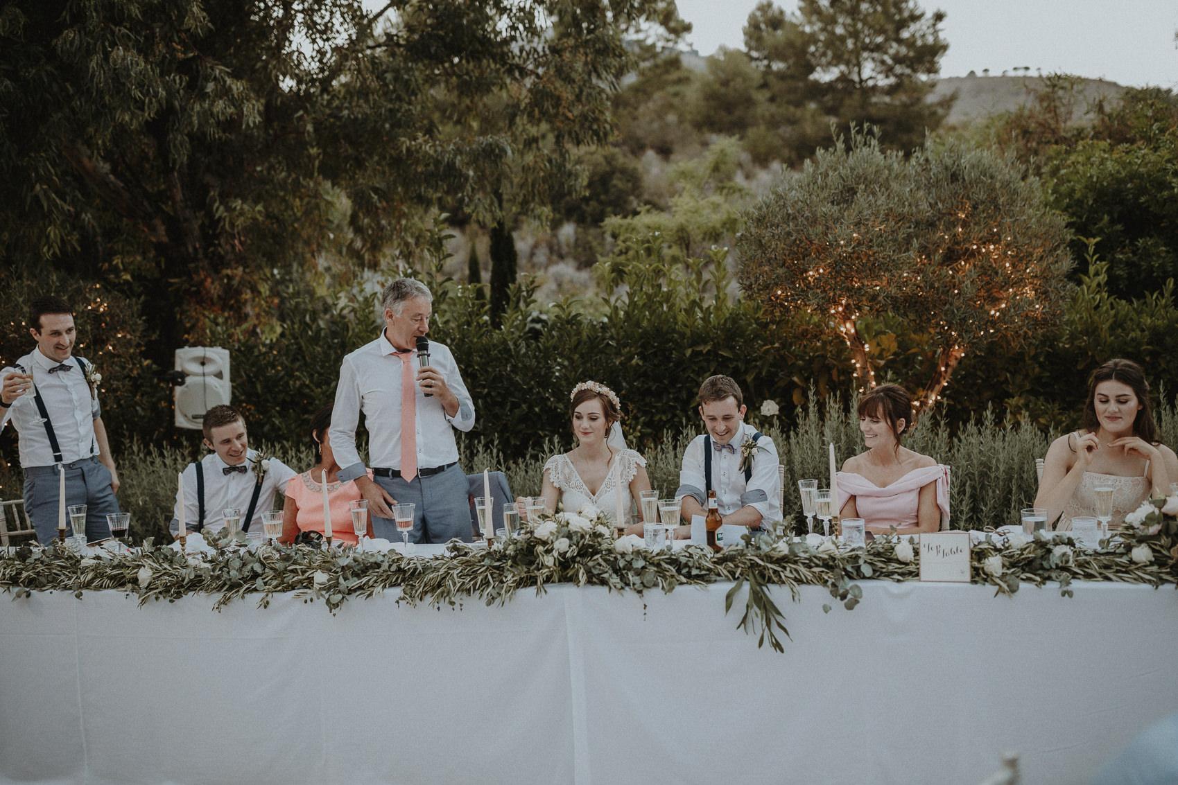 Sarah & Bill | Summer wedding at Cortijo Rosa Blanca | Marbella - Spain 147