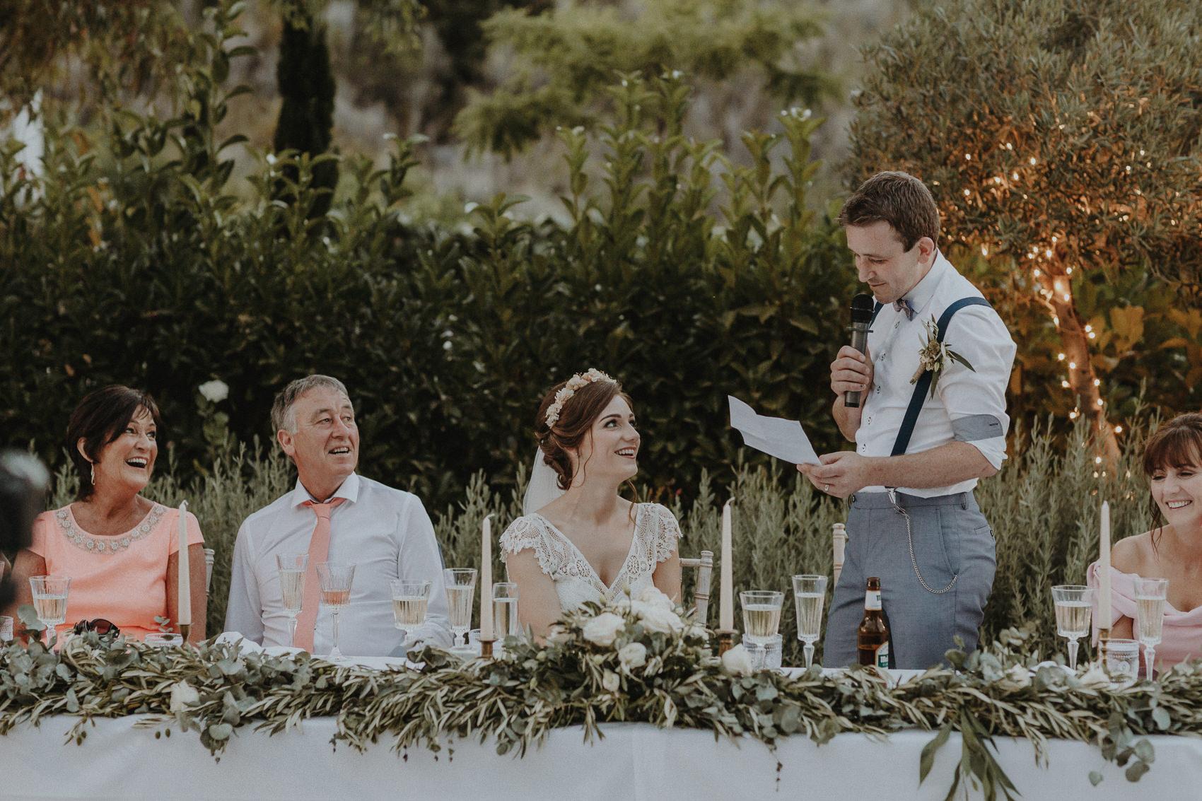 Sarah & Bill | Summer wedding at Cortijo Rosa Blanca | Marbella - Spain 149